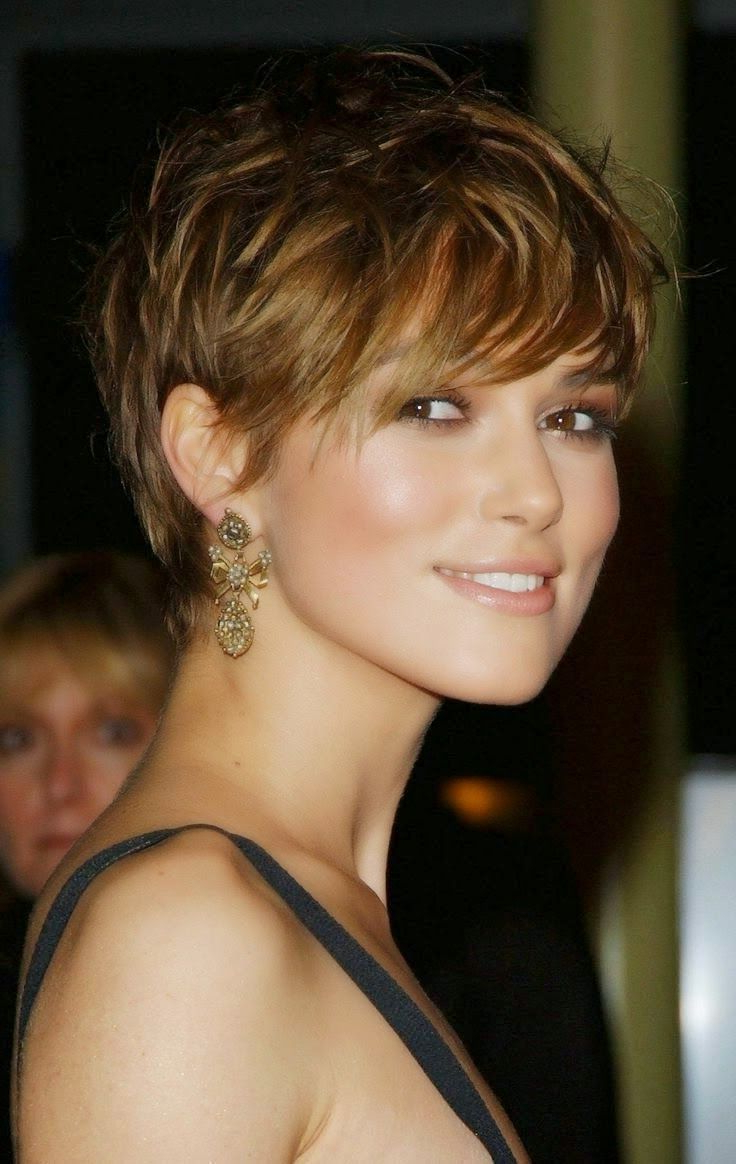 Elegant Short Pixie Haircut Women Img6c1471ce89443784c Within Chic And Elegant Pixie Haircuts (View 2 of 20)