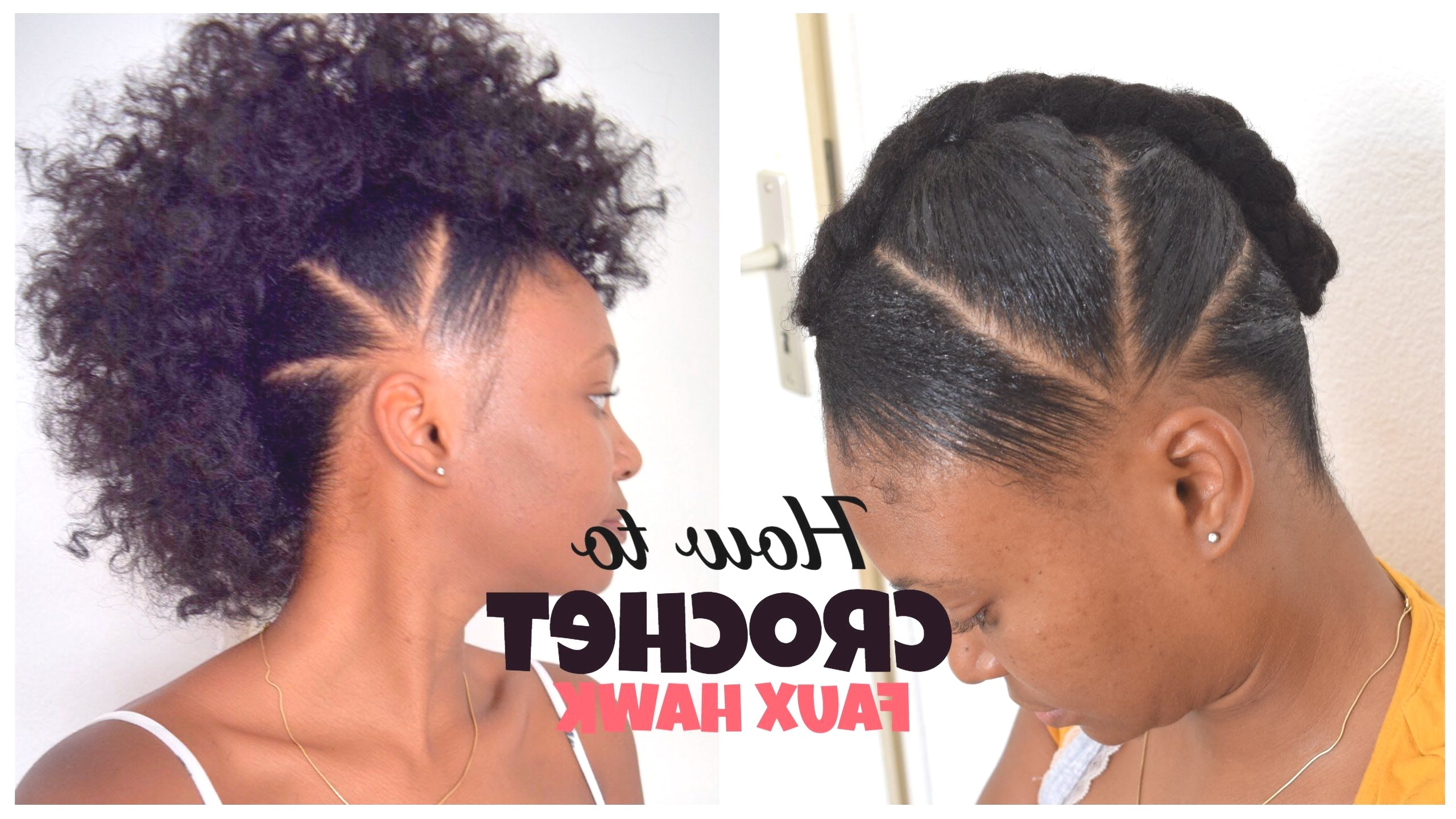 Favorite Side Braided Curly Mohawk Hairstyles With Regard To Hairstyles : Braided Faux Hawk Hairstyles Stunning Com Side (View 4 of 20)
