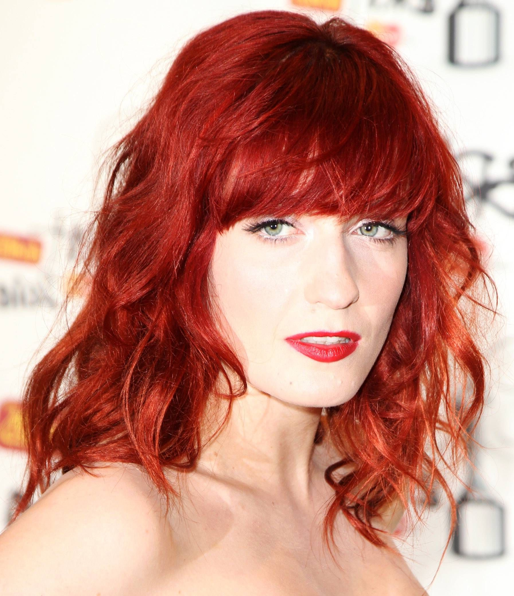 Got Red Hair? Check Out These Dazzling Ways To Wear Red Hair With Edgy Red Hairstyles (View 11 of 20)
