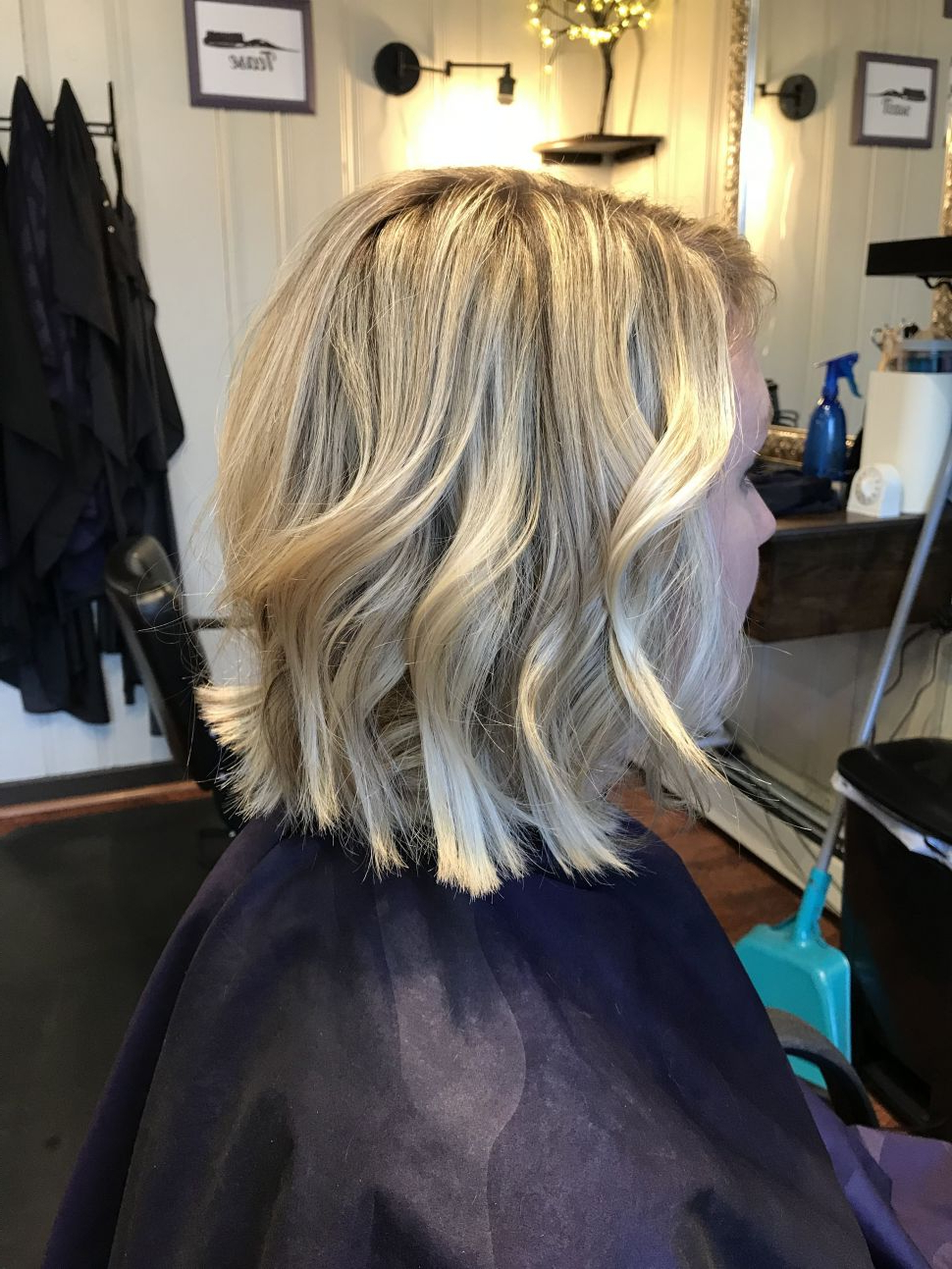 Hairstyles : Blunt Bob 22 Best Bright Ash Blonde Highlighted Intended For Bright Bob Hairstyles (View 9 of 20)