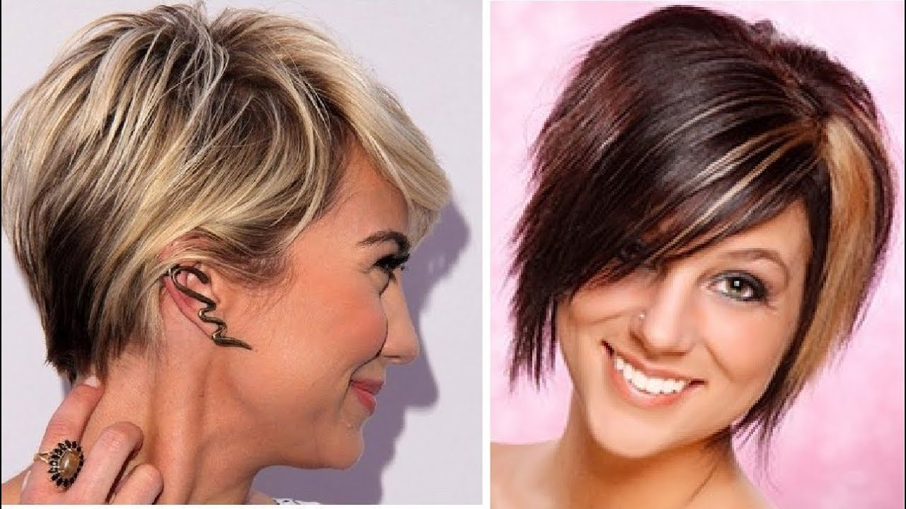 Highlights For Short Hair For Highlighted Pixie Hairstyles (View 7 of 20)