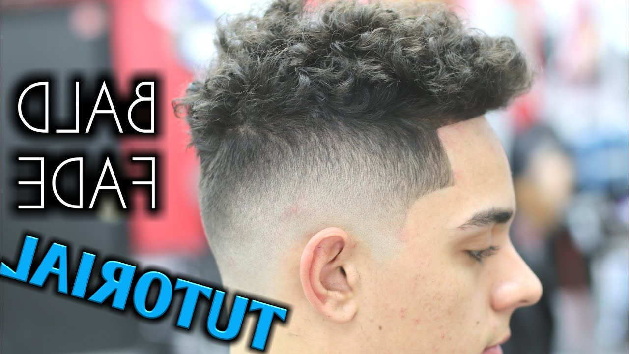 Mens Curly Hair On Top (View 14 of 20)