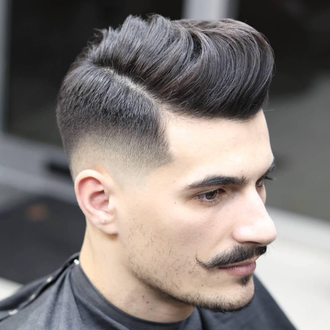 Mens Hair I Like (View 7 of 20)
