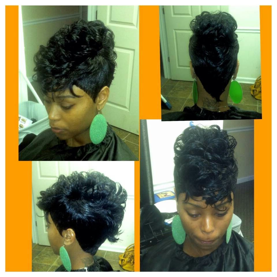 Mohawk Hairstyles, Hair Styles (View 15 of 20)