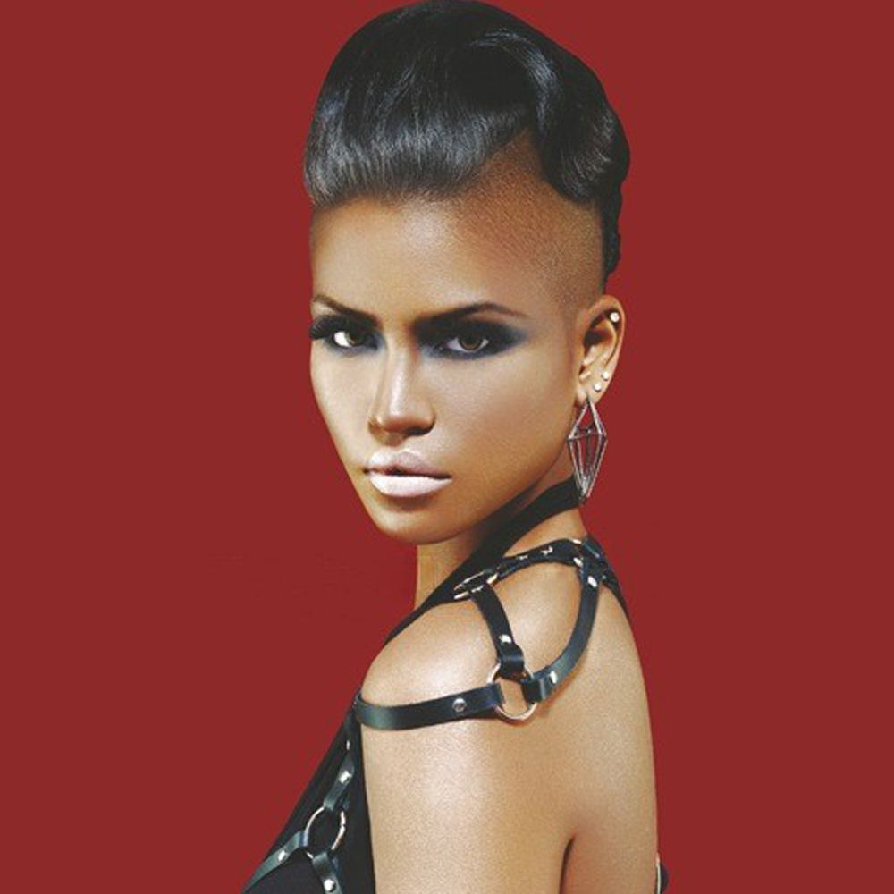 Most Current Cassie Roll Mohawk Hairstyles With 28+ Albums Of Cassie Mohawk Hairstyle (View 12 of 20)