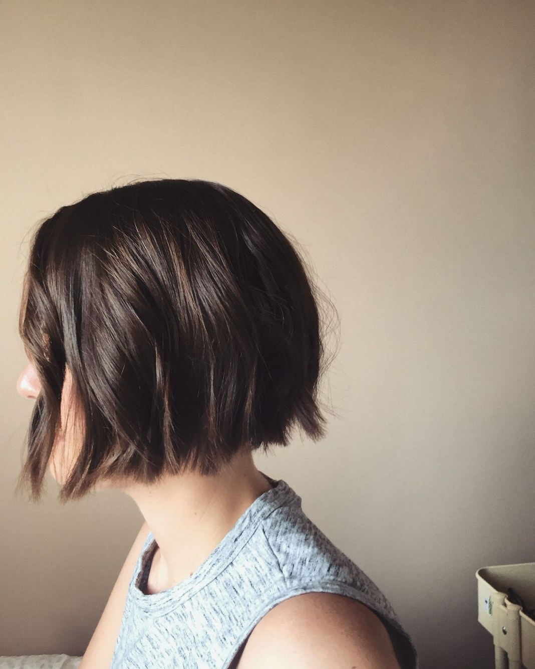 Pin On Hair Within Short Bob Haircuts With Waves (Gallery 9 of 20)