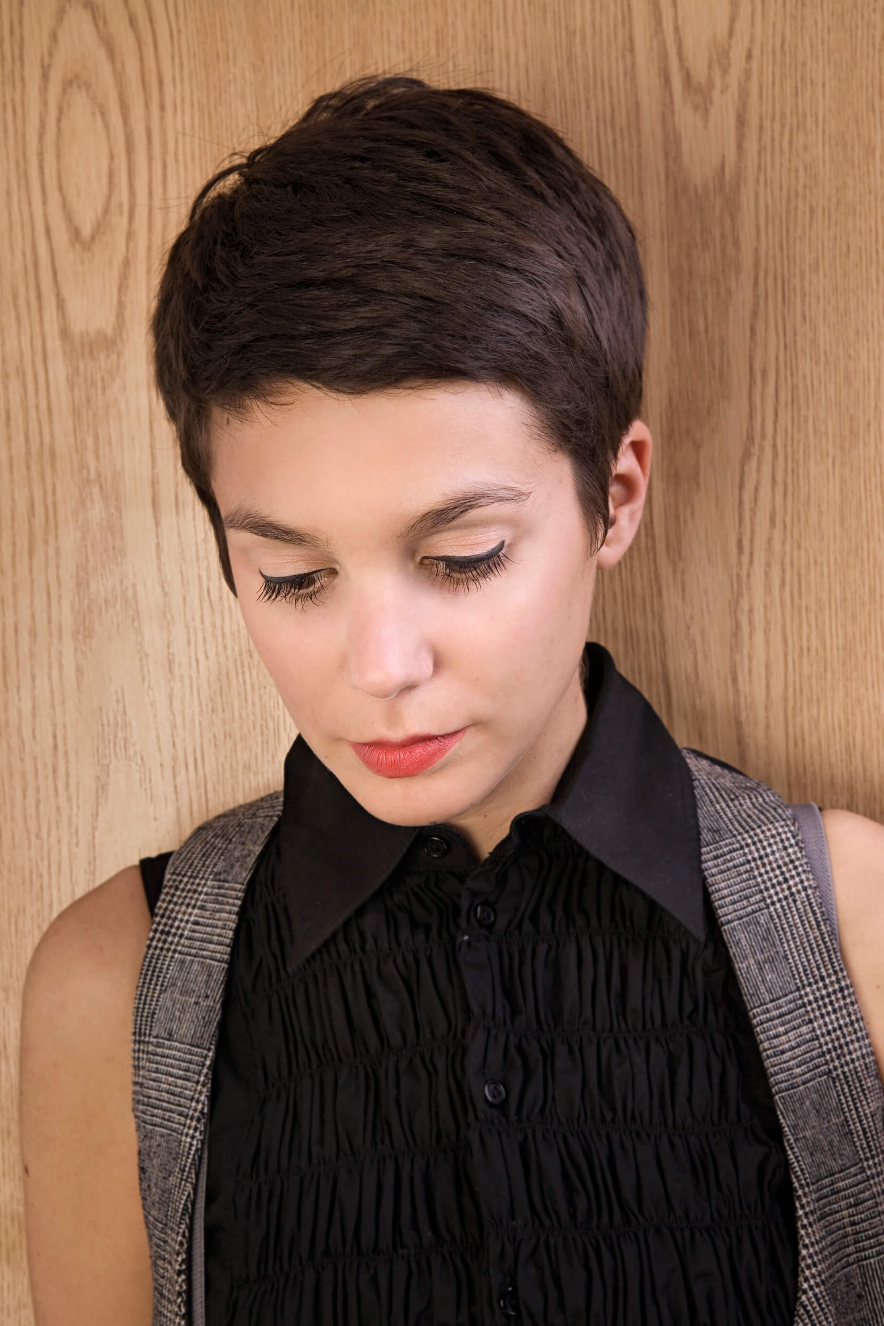 Pixie Haircuts: The Best Crops Of The Year And How To Style Them Intended For Vintage Pixie Haircuts (View 18 of 20)