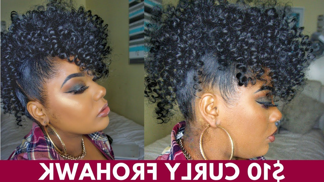 Protective Style (View 3 of 20)
