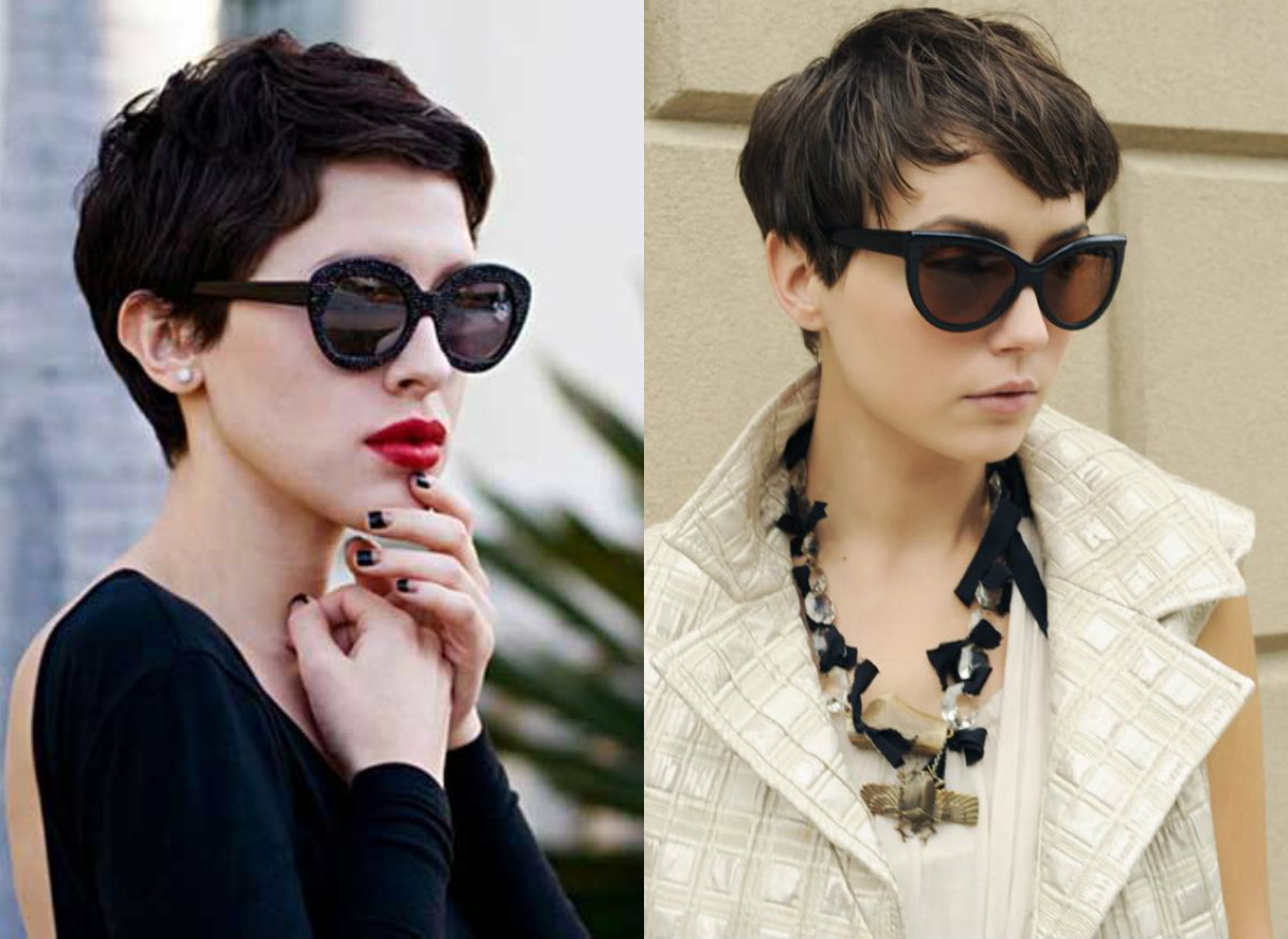 Short Street Style Pixie Haircuts 2017 For Your Inspiration Within Classy Pixie Haircuts (View 14 of 20)
