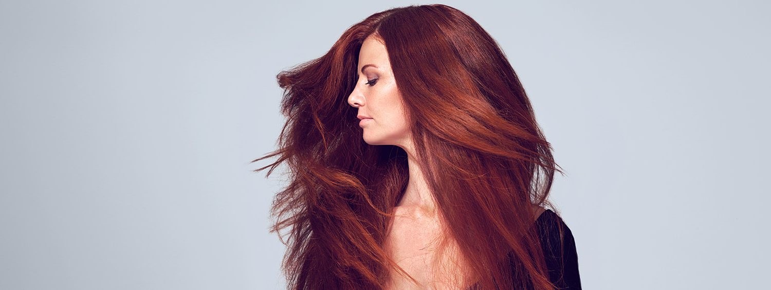 Straight Hairstyles: Edgy, Beautiful & Sophisticated For Edgy Red Hairstyles (View 18 of 20)