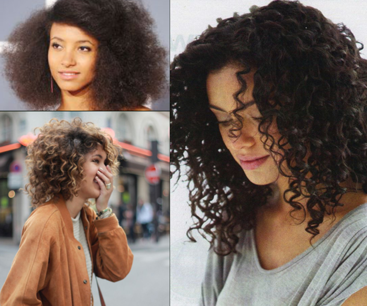 The Best Haircuts For Curly, Thick, And Fine Hair – Verily For Pixie Haircuts With Tight Curls (View 15 of 20)