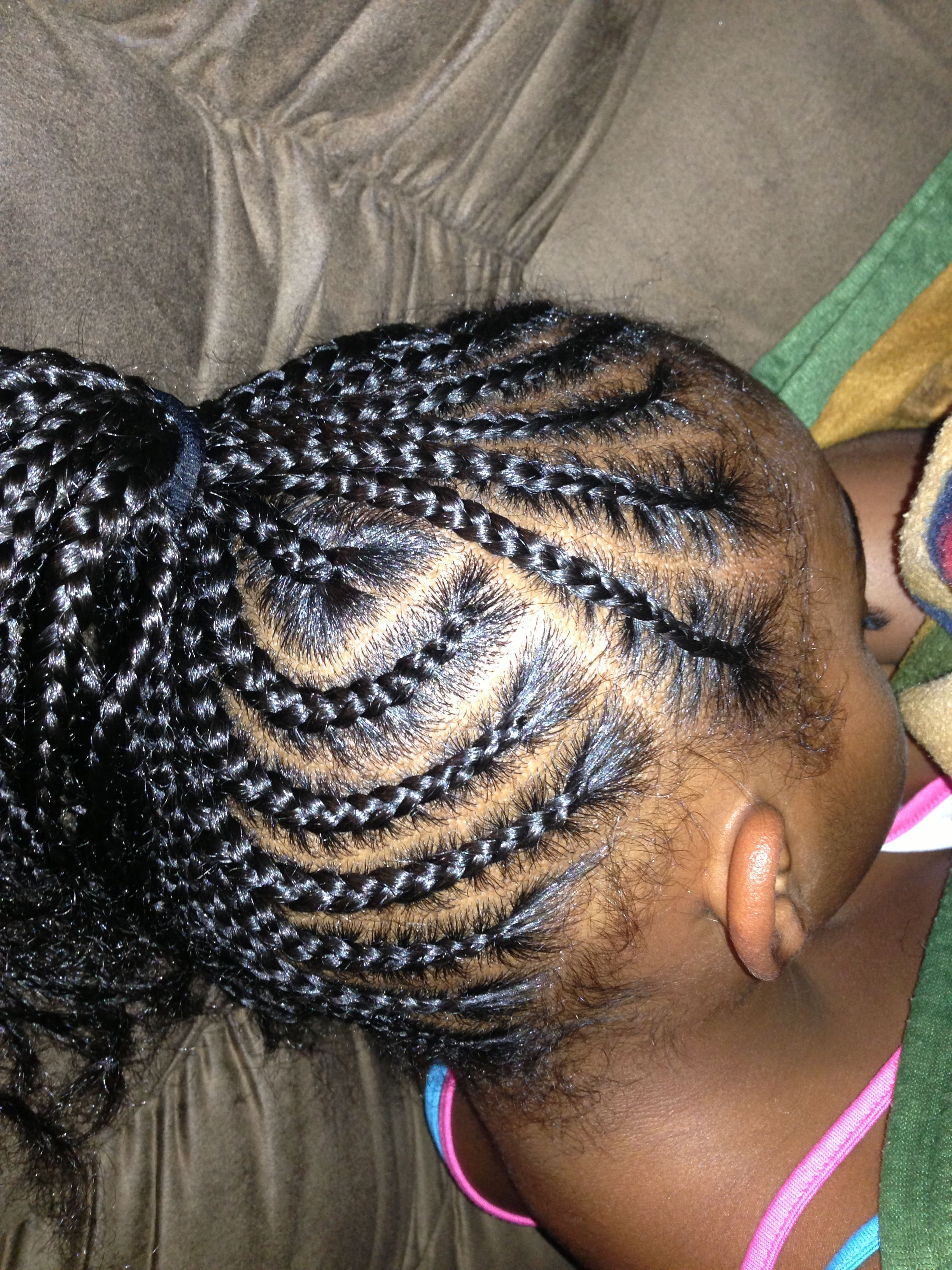 Well Known Side Braided Curly Mohawk Hairstyles Within Side Pony (View 18 of 20)
