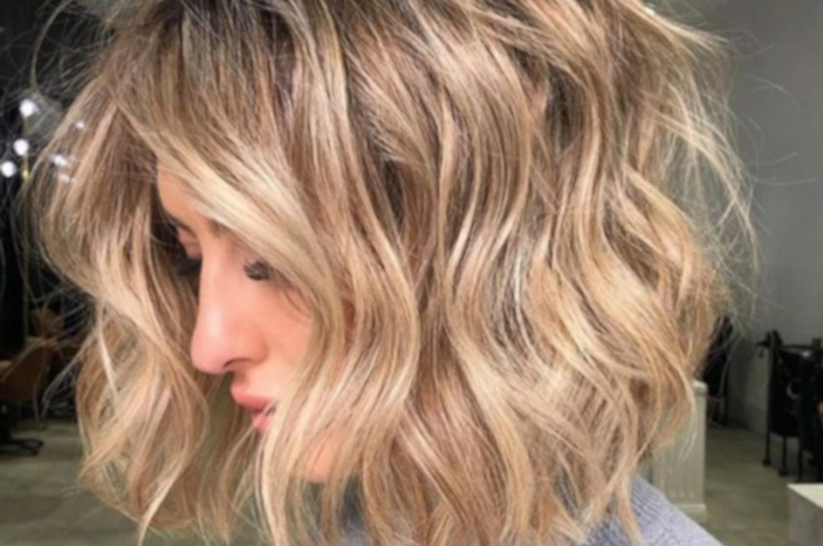 10 Chic Curly Bob Hairstyle Ideas For Fall | Fashionisers© Inside Textured Curly Bob Haircuts (Gallery 15 of 20)