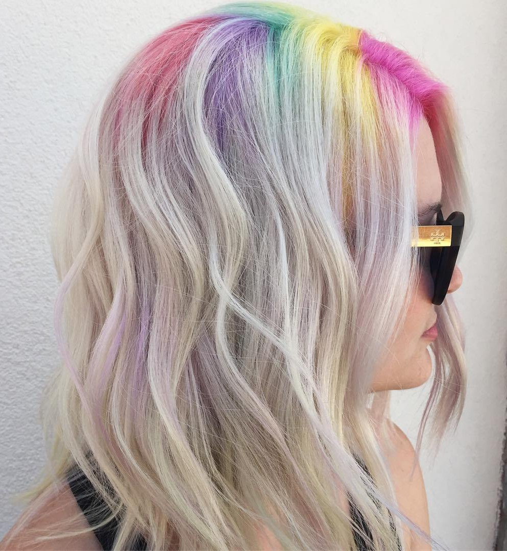 10 Hair Trends That Need To Go Away With Dusty Lavender Short Shag Haircuts (View 1 of 20)