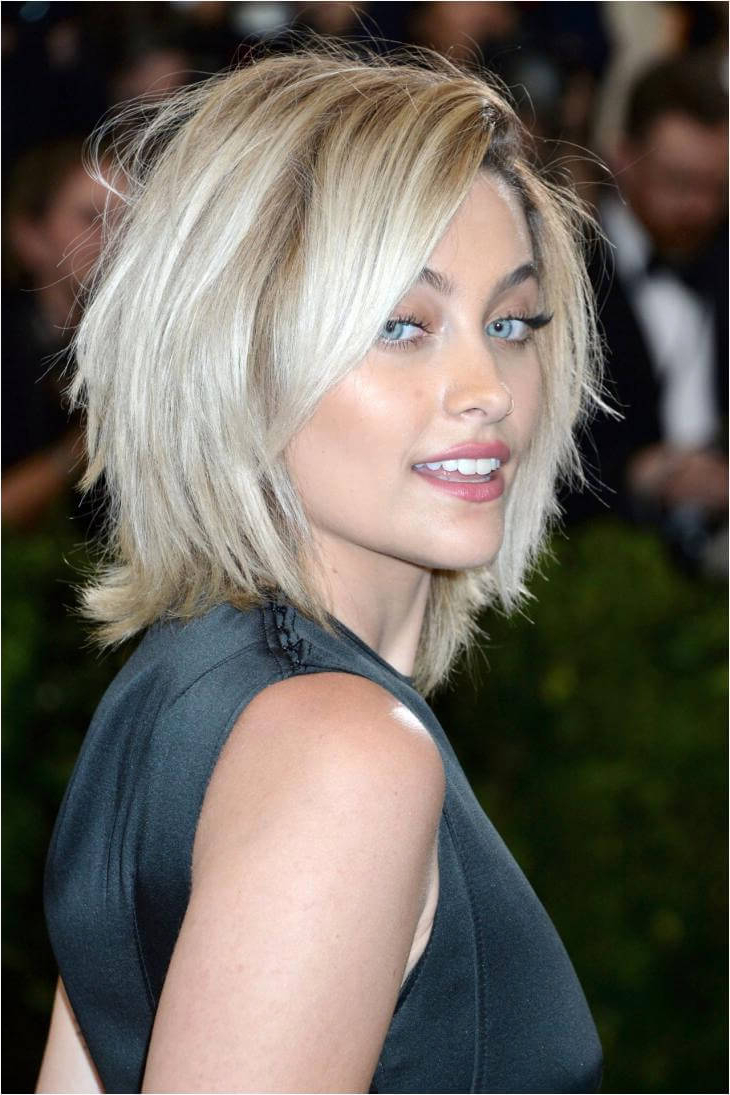 20 Gorgeous Medium Shaggy Hairstyles Intended For 2017 Medium Messy Shag Haircuts With Arched Bangs (View 2 of 20)
