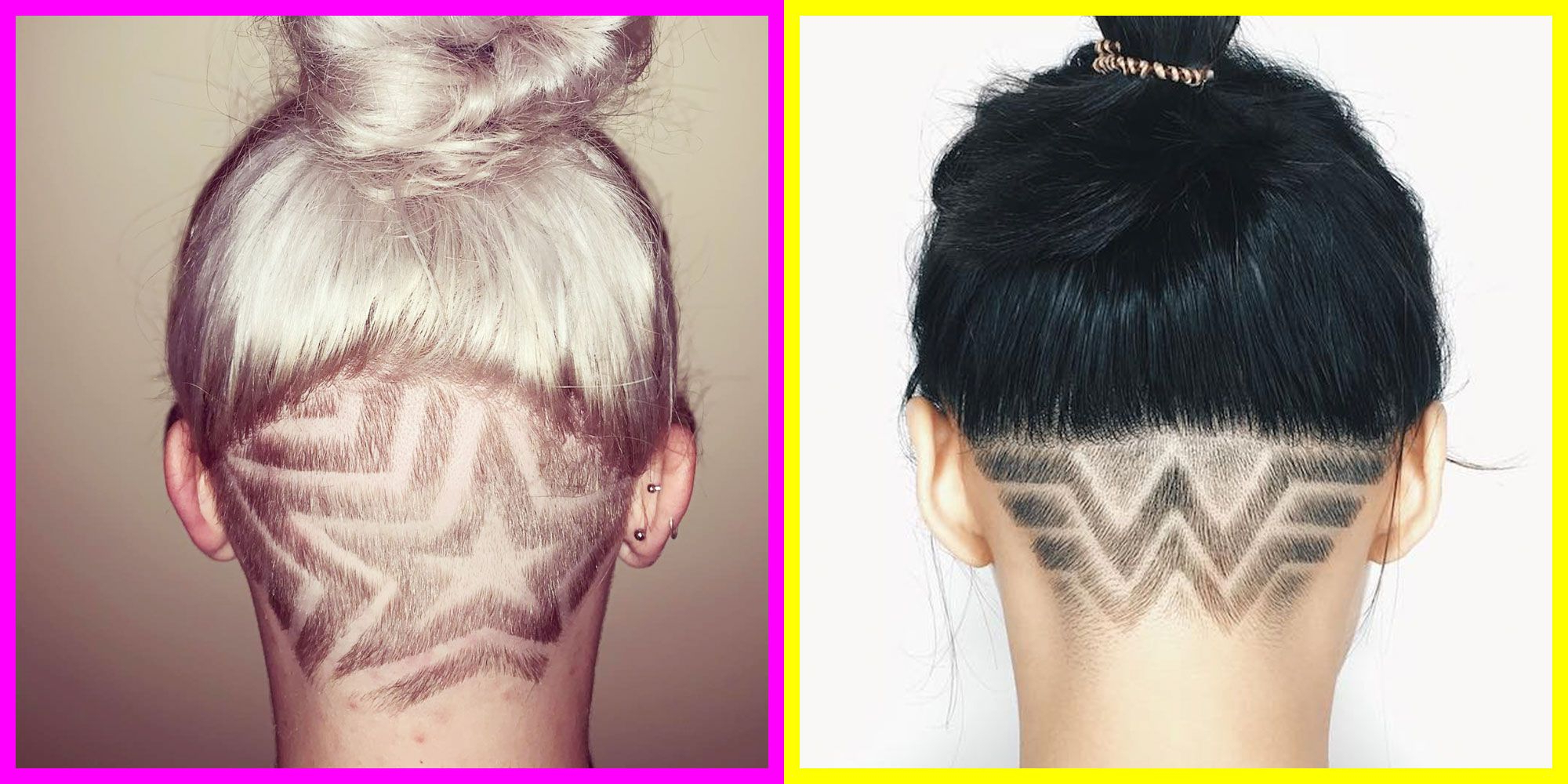 20 Undercut Designs And Hairstyles For 2019 Throughout Sunset Inspired Pixie Bob Hairstyles With Nape Undercut (View 2 of 20)