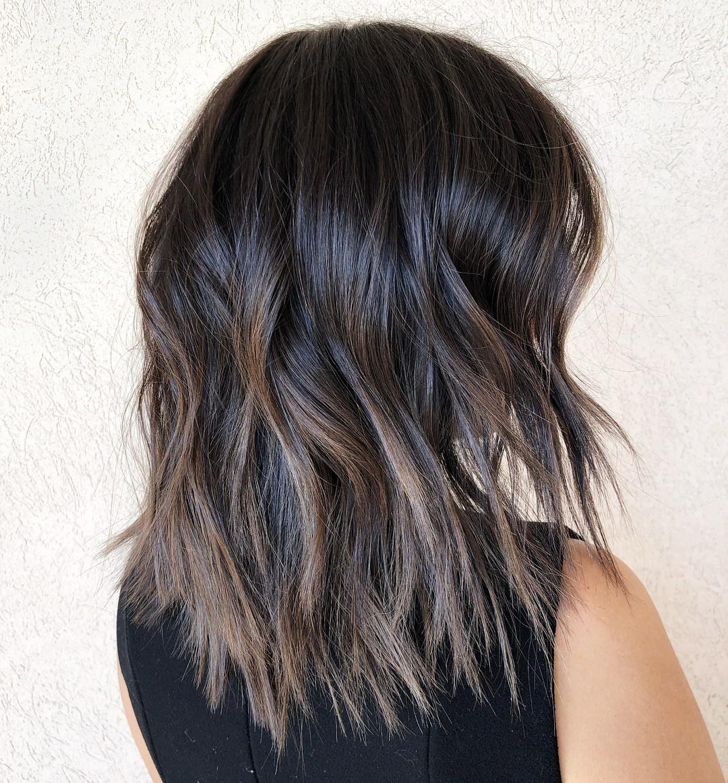 2017 Medium Length Choppy Layers Hairstyles Intended For 50 Fabulous Medium Length Layered Hairstyles – Hair Adviser (View 2 of 20)
