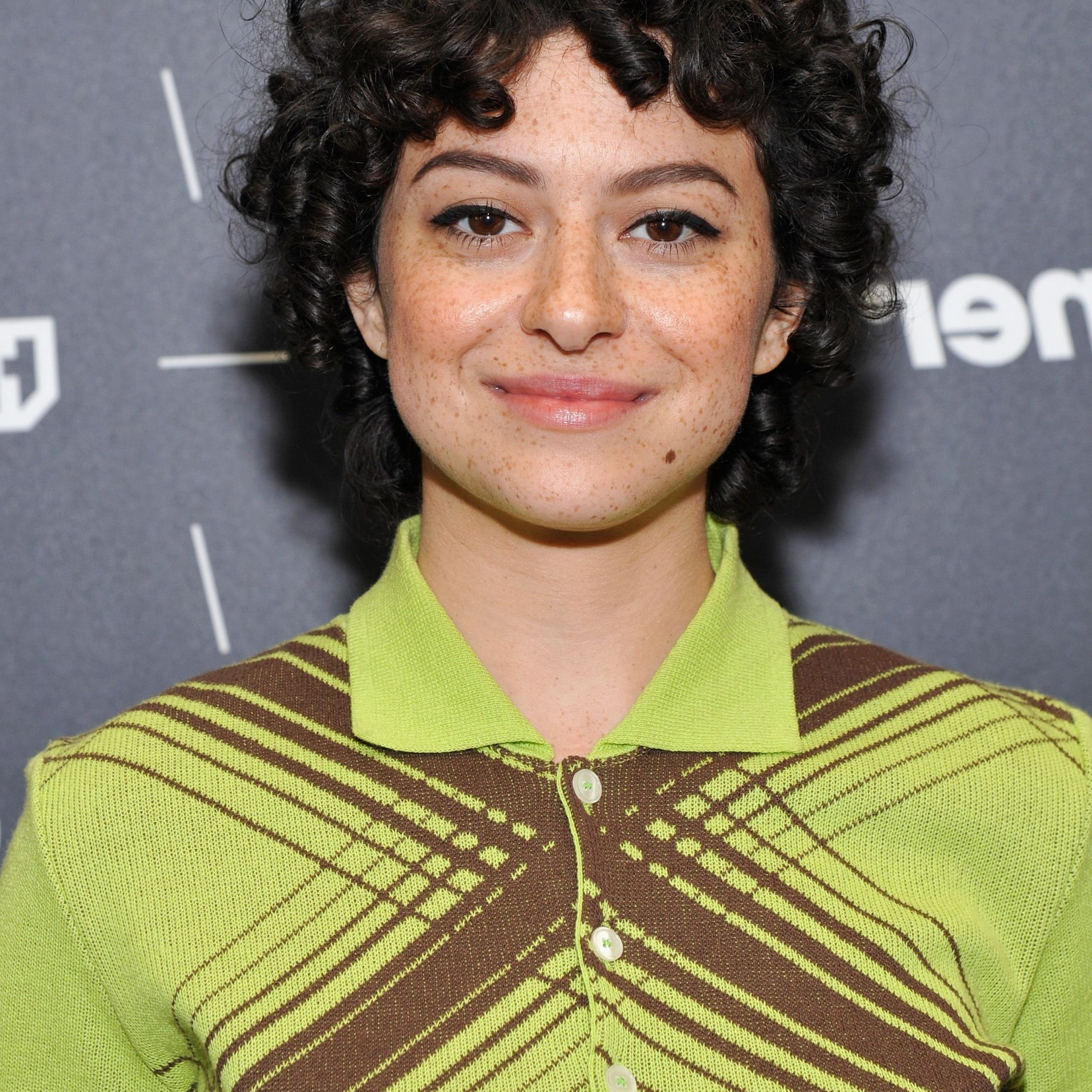 25 Short Curly Hairstyles Ideas – 25 Short Curls Celebrity Inside Textured Curly Bob Haircuts (View 18 of 20)