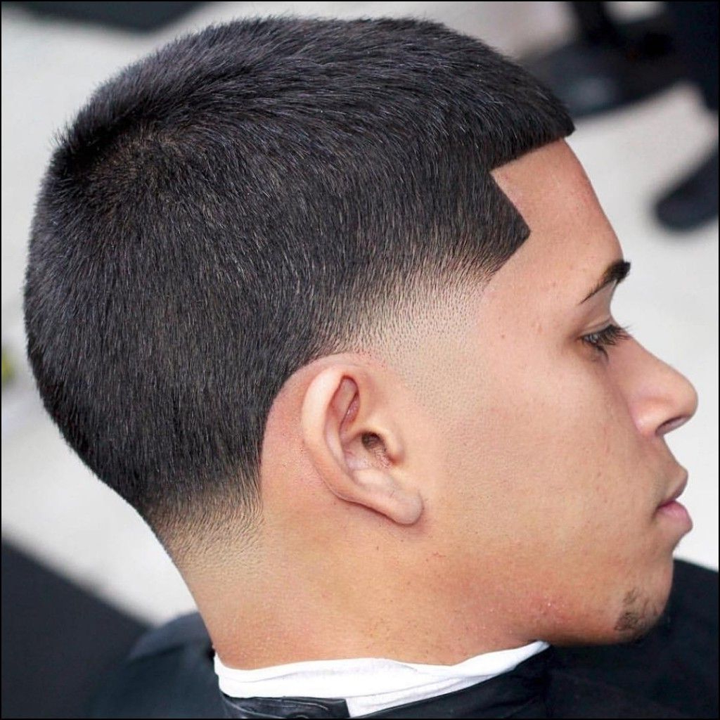 32 Most Dynamic Taper Haircuts For Men – Haircuts Inside Pixie Haircuts With Tapered Sideburns (View 10 of 20)