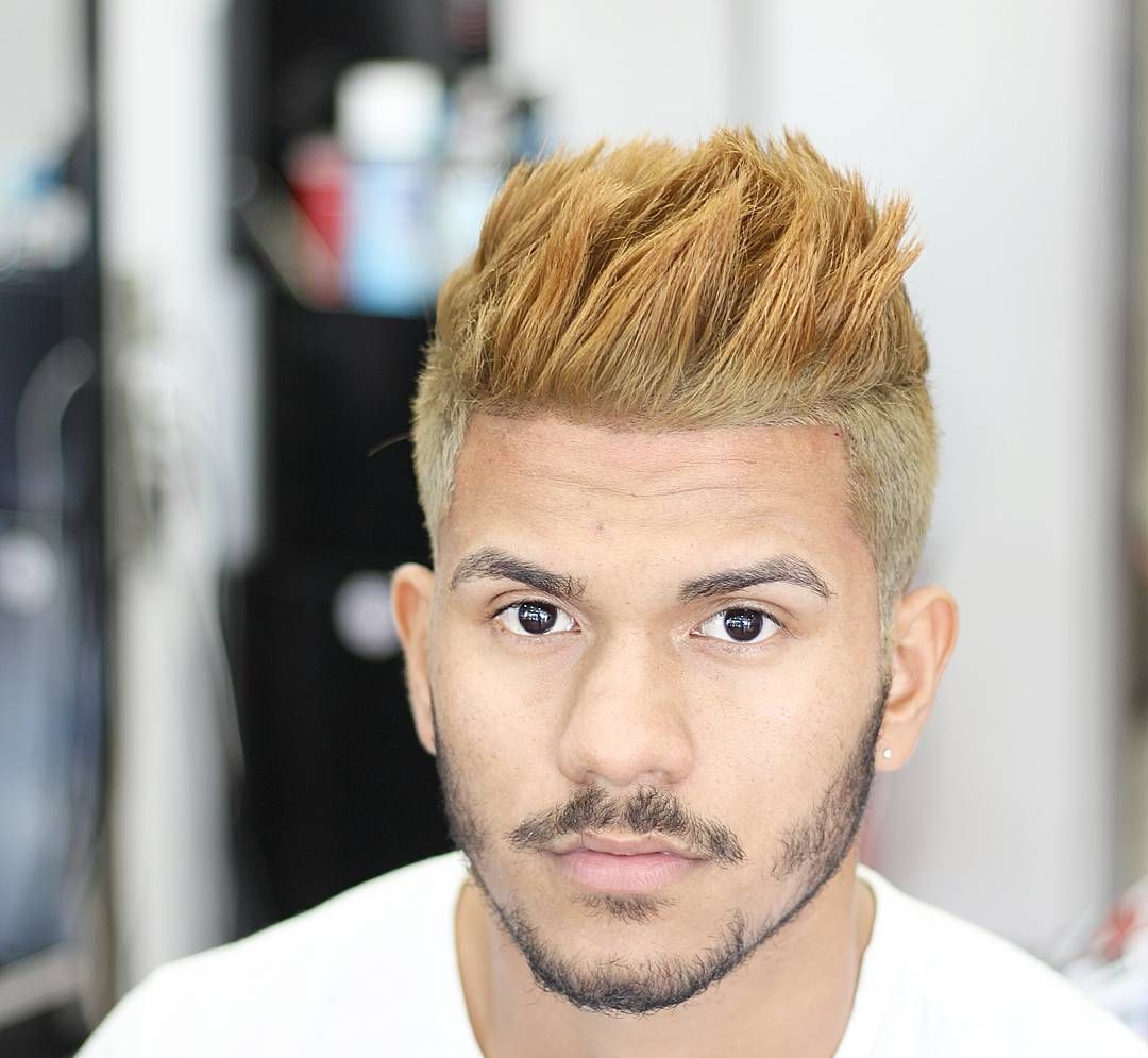43+ Attractive Amazing Hair Styles | Round Face Men With Brushed Back Hairstyles For Round Face Types (View 8 of 20)