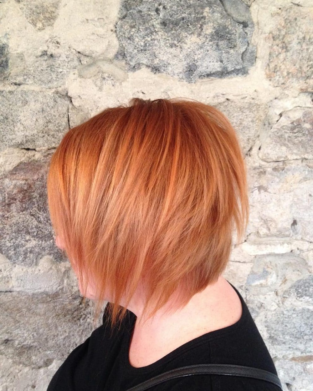 43 Youthful Short Hairstyles For Women Over 50 (with Fine With Dusty Lavender Short Shag Haircuts (View 18 of 20)