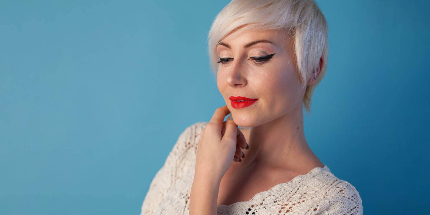 5 Different Pixie Haircut Styles To Try Right Now | Matrix Intended For Neat Pixie Haircuts For Gamine Girls (View 8 of 20)