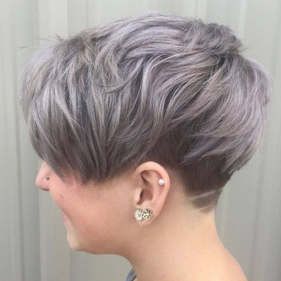 Featured Photo of Short Reinvented Hairstyles