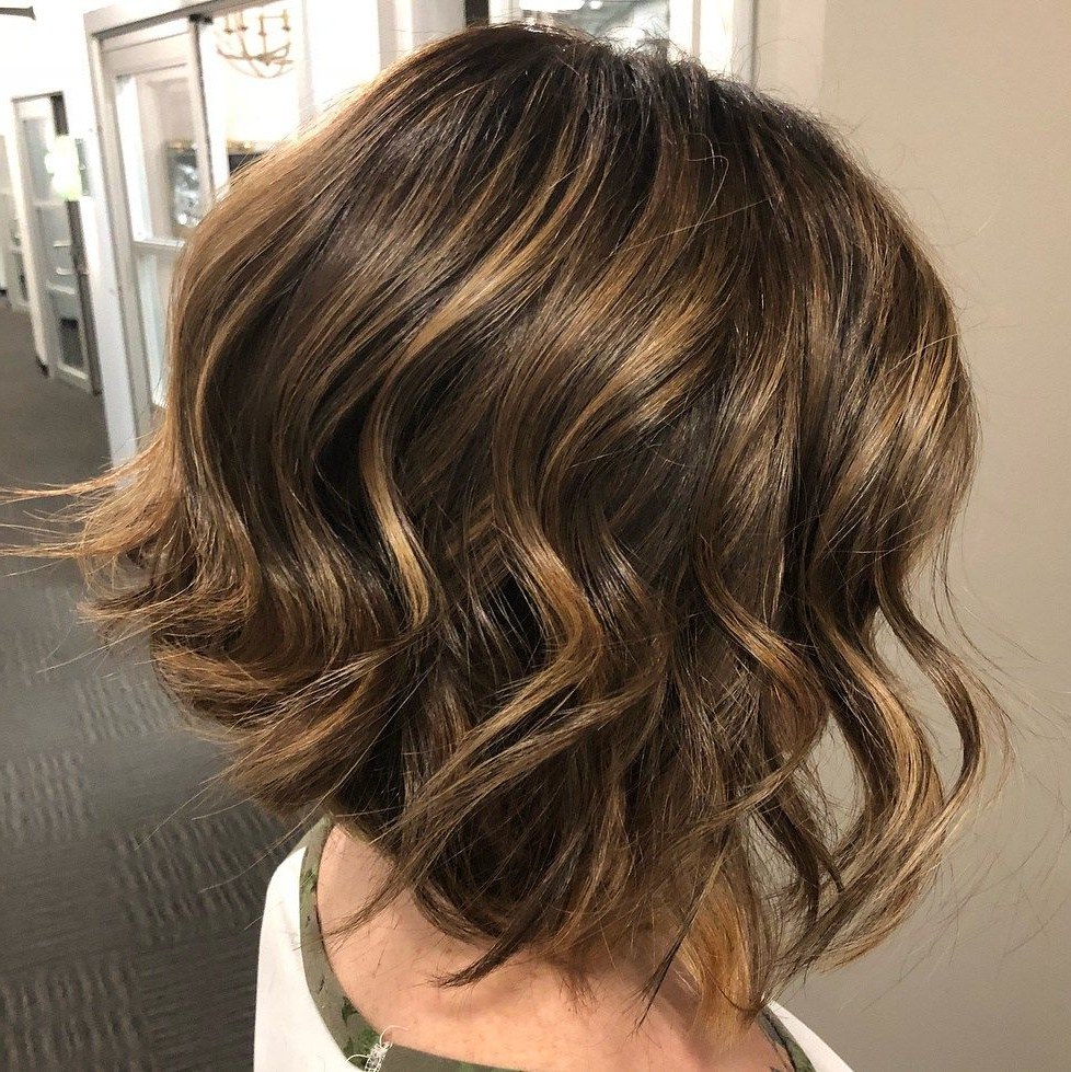 50 Trendy Inverted Bob Haircuts (View 2 of 20)