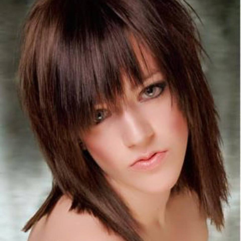 52 Awe Inspiring Shag Haircuts And Hairstyles To Jazz Up For Trendy Versatile Layered Shag Haircuts (View 17 of 20)