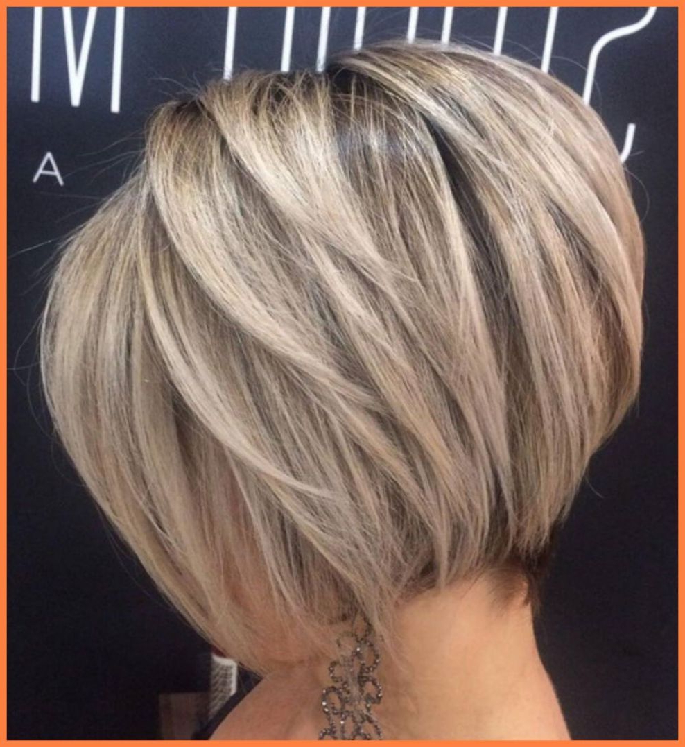 60 Classy Short Haircuts And Hairstyles For Thick Hair In Regarding Most Popular Sleek Layered Haircuts For Thick Hair (View 8 of 20)