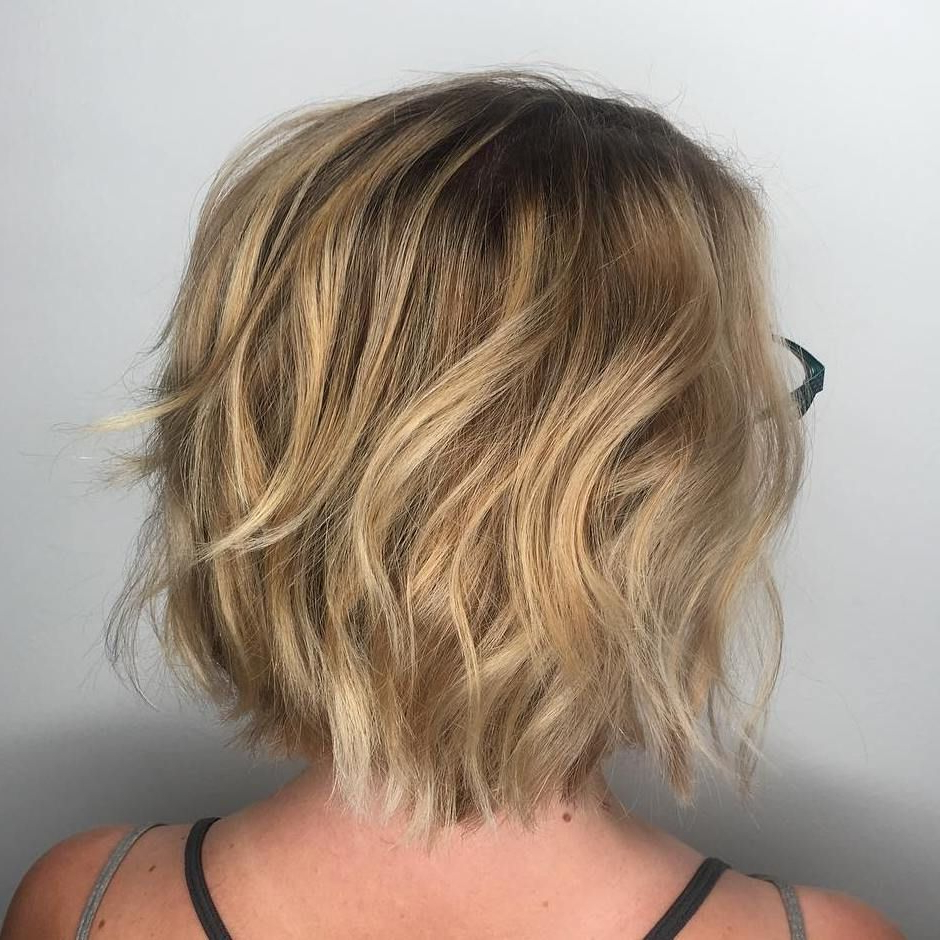 60 Short Shag Hairstyles That You Simply Can't Miss | Me Regarding Dusty Lavender Short Shag Haircuts (View 4 of 20)