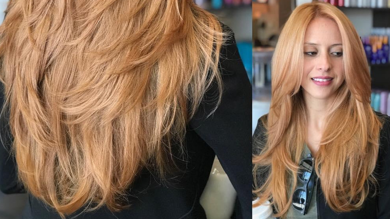 8 Attractive Layered Hairstyle Ideas To Try – Aw2k Intended For Most Popular Longer Haircuts With Thoroughly Layered Bottom (Gallery 19 of 20)