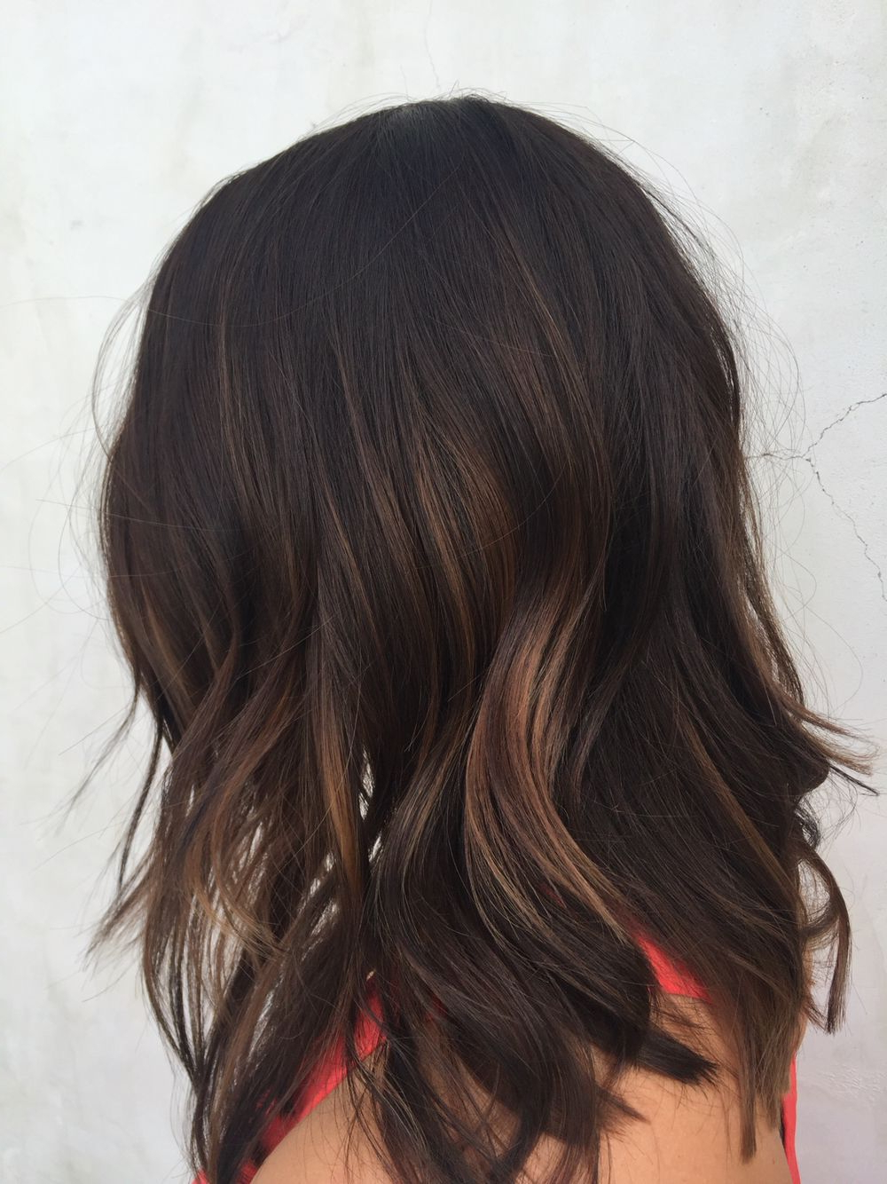 Balayage (View 5 of 20)