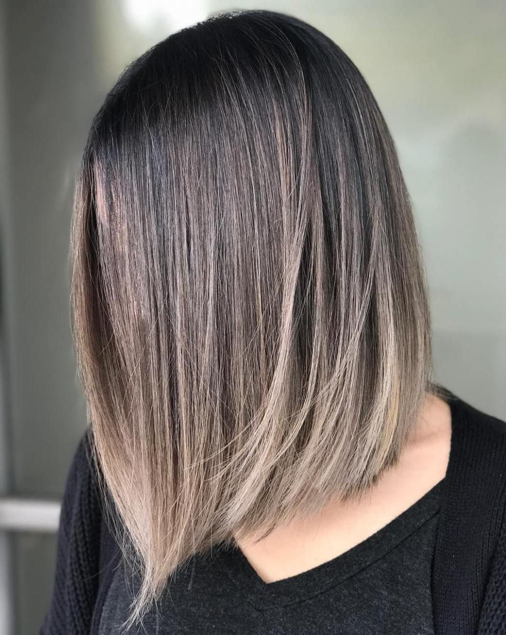 Balayage (View 3 of 20)