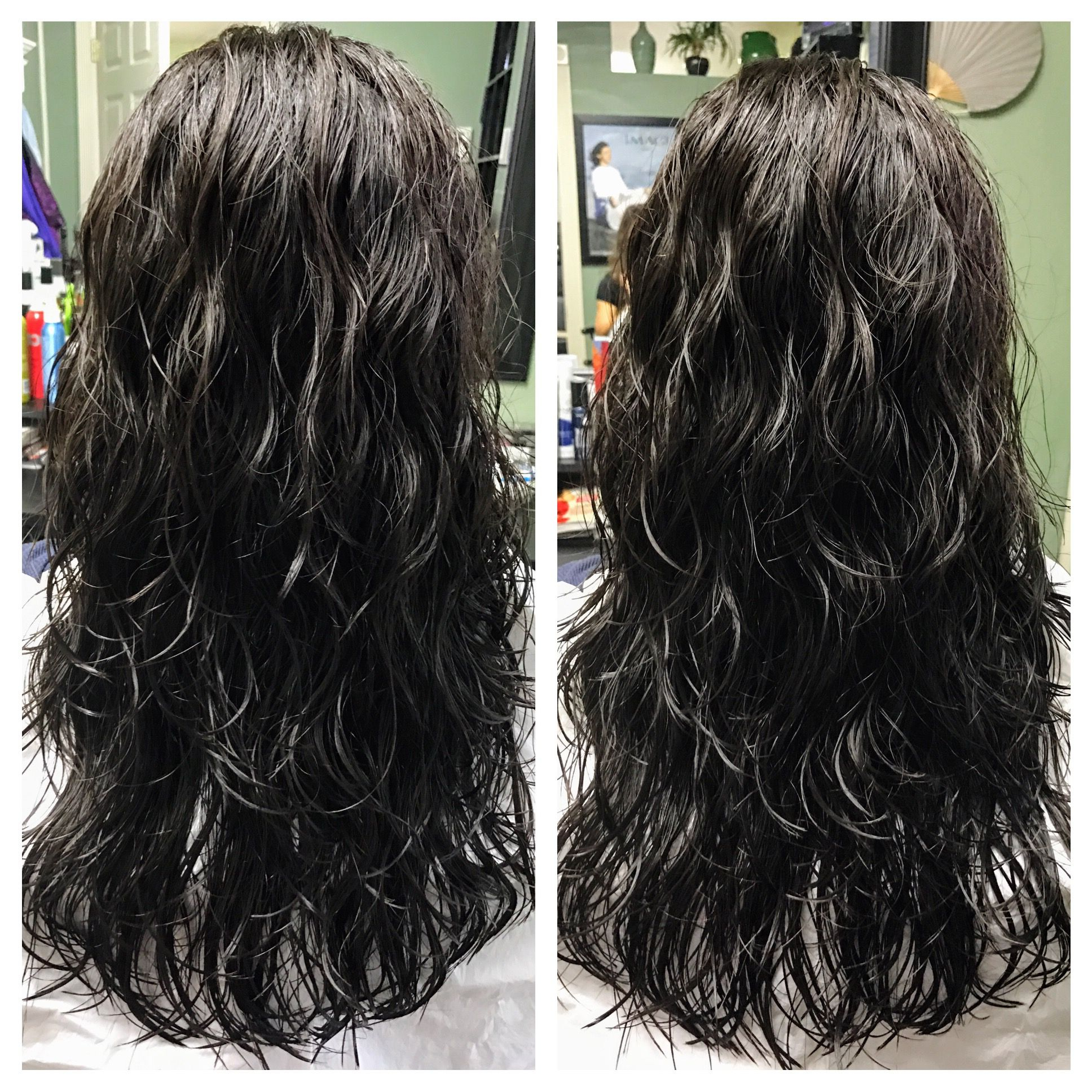 Barely Beach Wave Perm With Multi Layers (View 16 of 20)