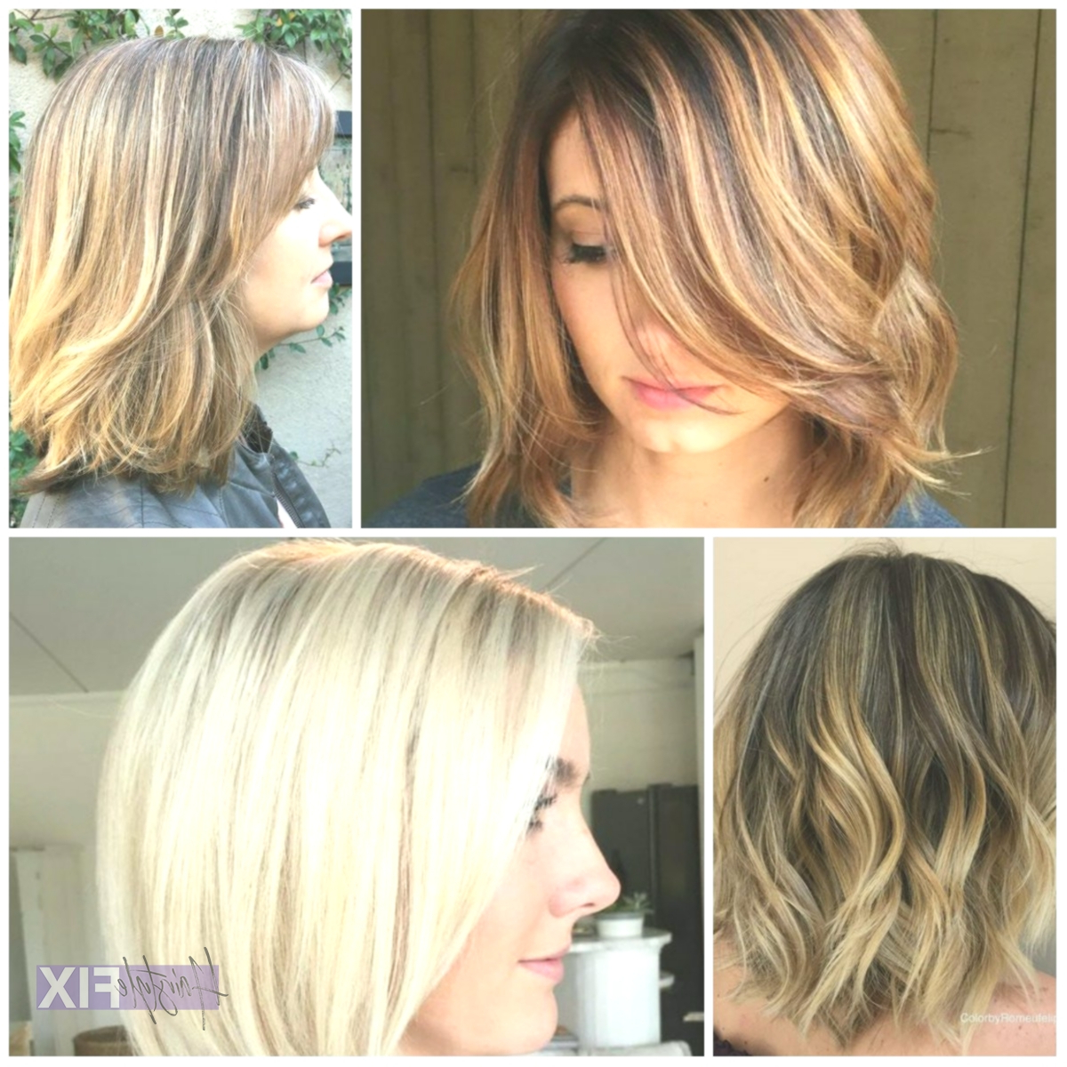 Best And Newest Dynamic Feathered Brunette Shag Haircuts Inside 2019 Medium Length Haircuts For Thick Hair – Hairstyle Fix (View 15 of 20)