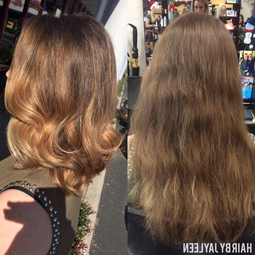 Blonde Hair, Ashy Blonde Balayage, Sun Kissed Hair, Haircut Regarding Widely Used Longer Textured Haircuts With Sun Kissed Balayage (View 16 of 20)