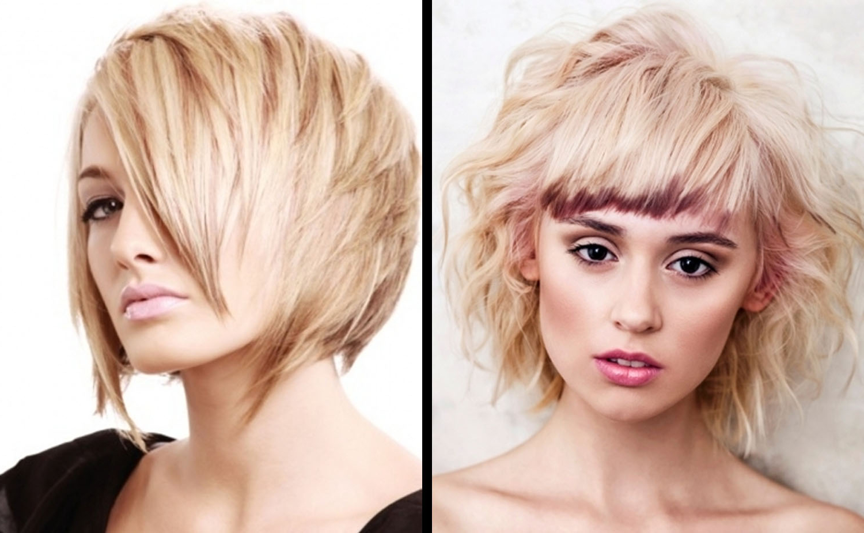 Blonde Hairstyles Medium Layered Haircuts Women Hair Ideas Throughout Newest Blonde Medium Haircuts (View 9 of 20)
