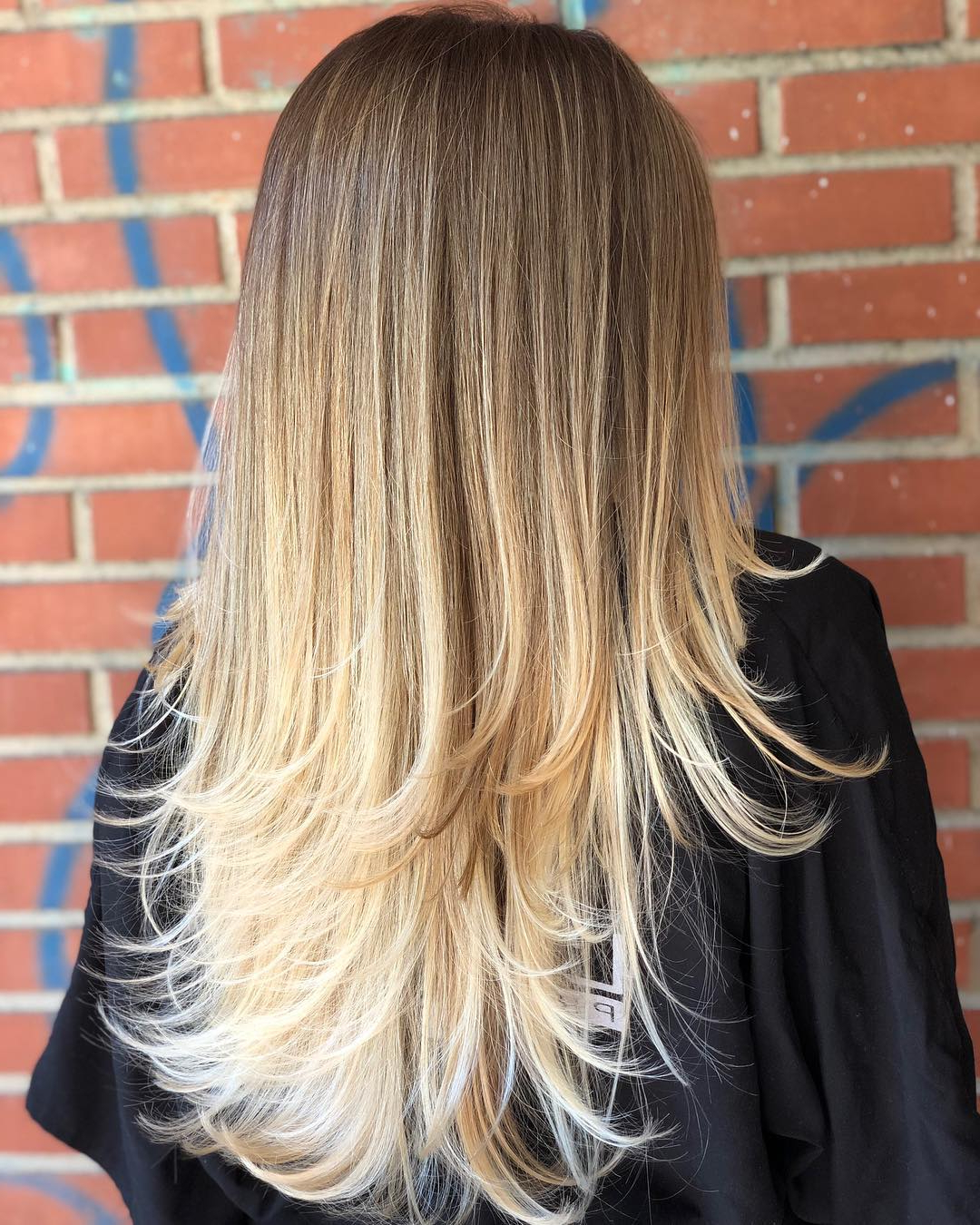 Bombshell Long Hairstyles For Women To Keep Up With Trends Intended For Famous Blondie Bombshell Long Shag Hairstyles (View 10 of 20)
