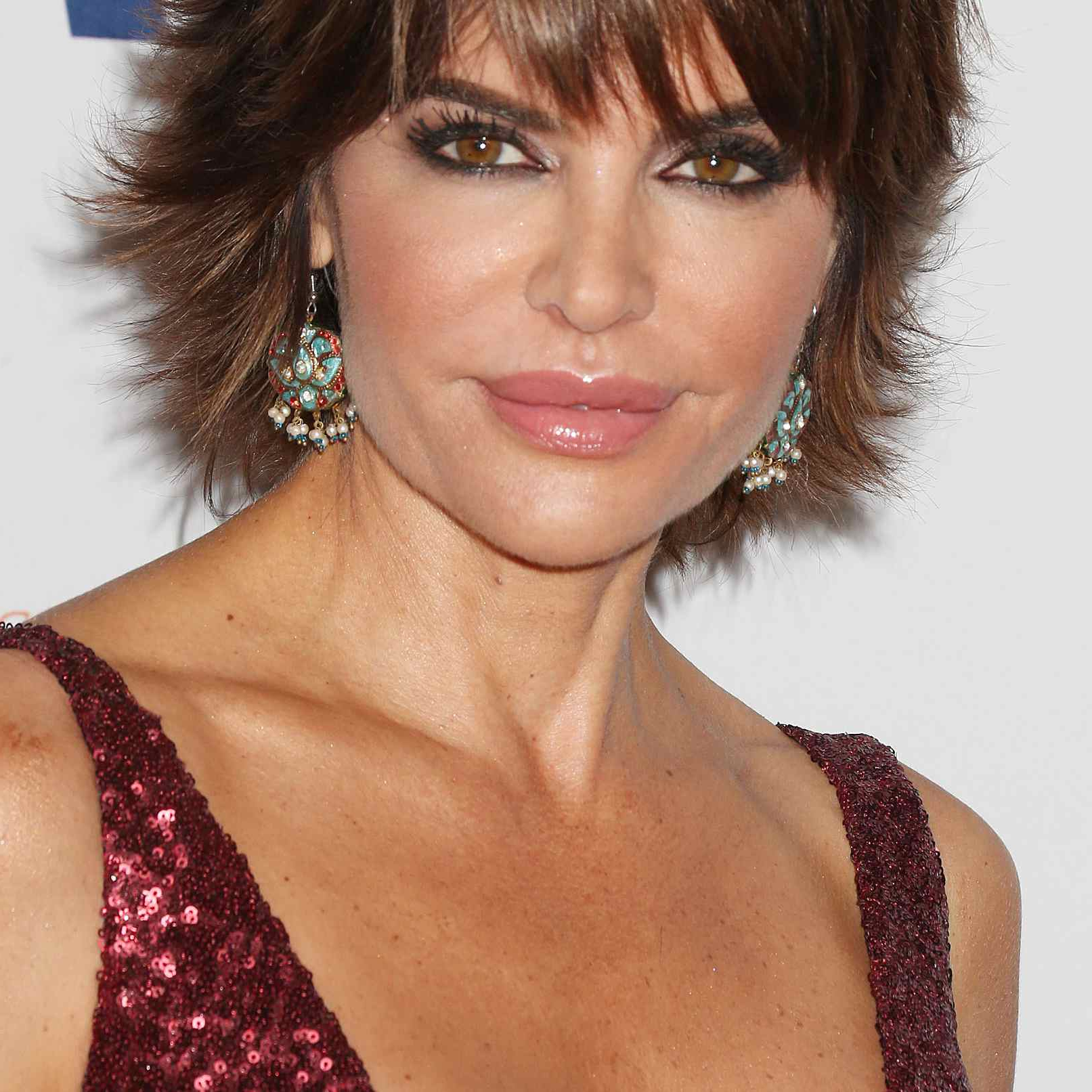 Can't Miss Shag Haircuts, From Short To Long Pertaining To Well Liked Medium Choppy Shag Haircuts With Bangs (View 4 of 20)