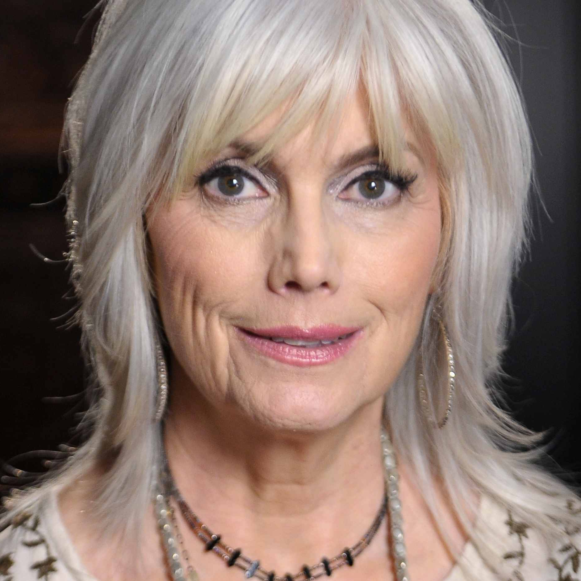 Can't Miss Shag Haircuts, From Short To Long With Regard To Well Liked Razored Gray Bob Hairstyles With Bangs (View 18 of 20)
