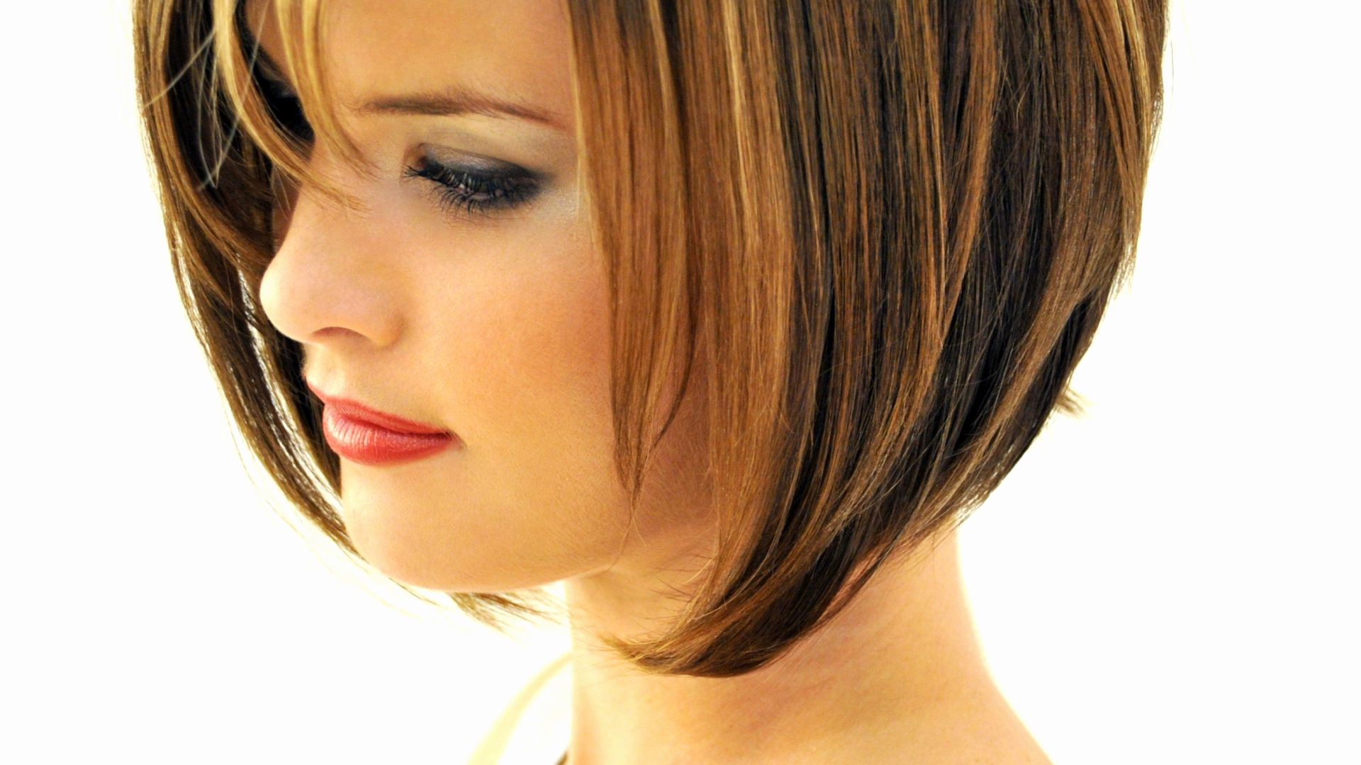 Discover Some Everyday Low Maintenance Haircuts For Thick Intended For Full And Thick Shag Haircuts (Gallery 18 of 20)