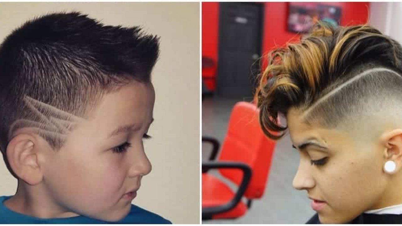 Favorite Forward Swept Straight Shag Haircuts Regarding Cute Little Boys Haircuts – Mr Kids Haircuts (View 10 of 20)