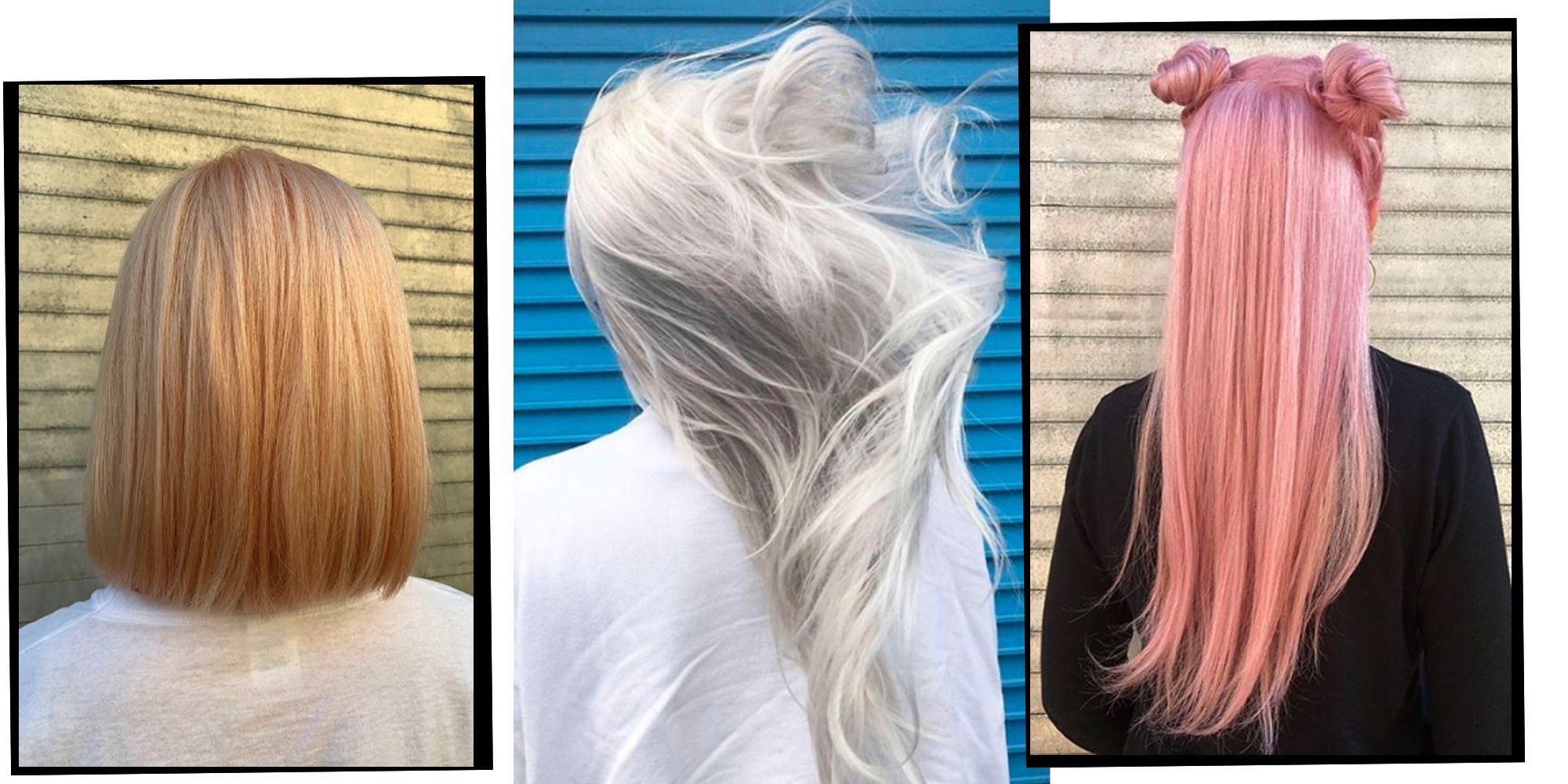 Favorite Gorgeous Toasted Coconut Shag Haircuts Intended For 9 Blonde Hair Trends For 2019 – New Ways To Try Blonde Hair (View 6 of 20)