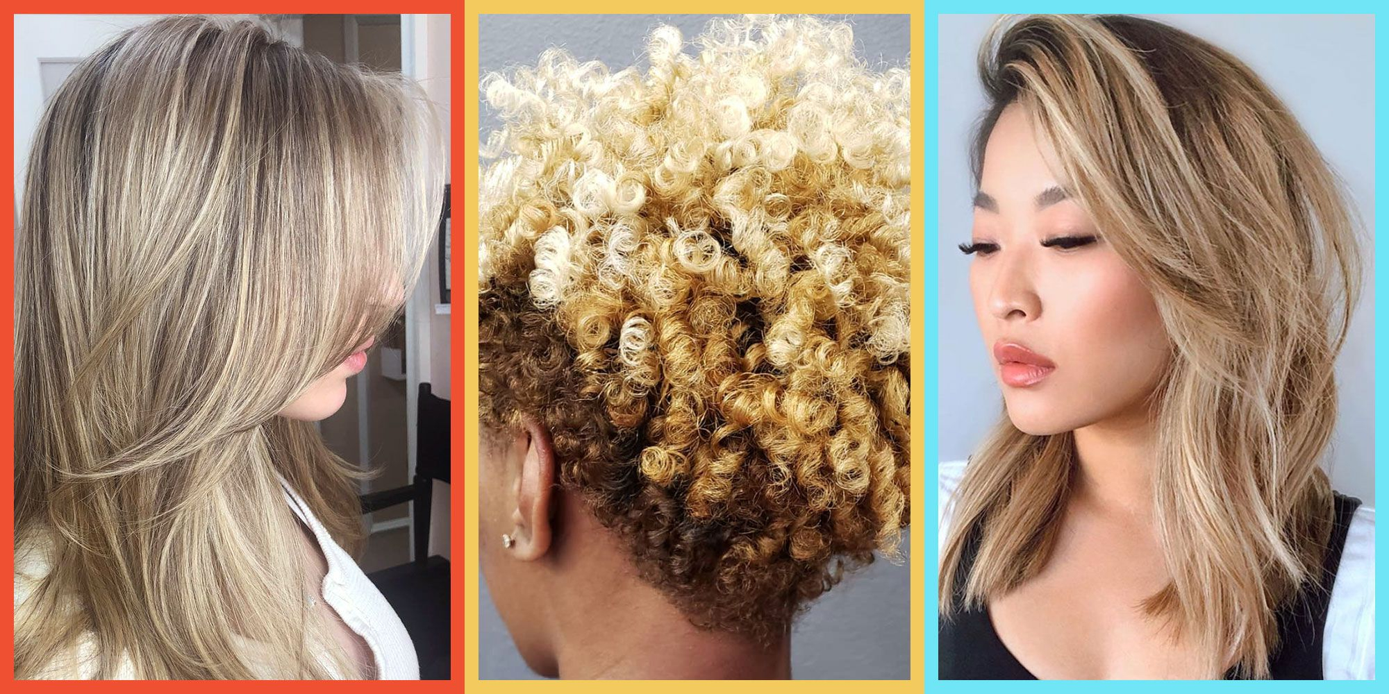 Favorite Piece Y Blonde Shag Haircuts With Curtain Bangs Pertaining To 20 Best Layered Hairstyles And Shaggy Haircut Ideas Of 2019 (Gallery 13 of 20)