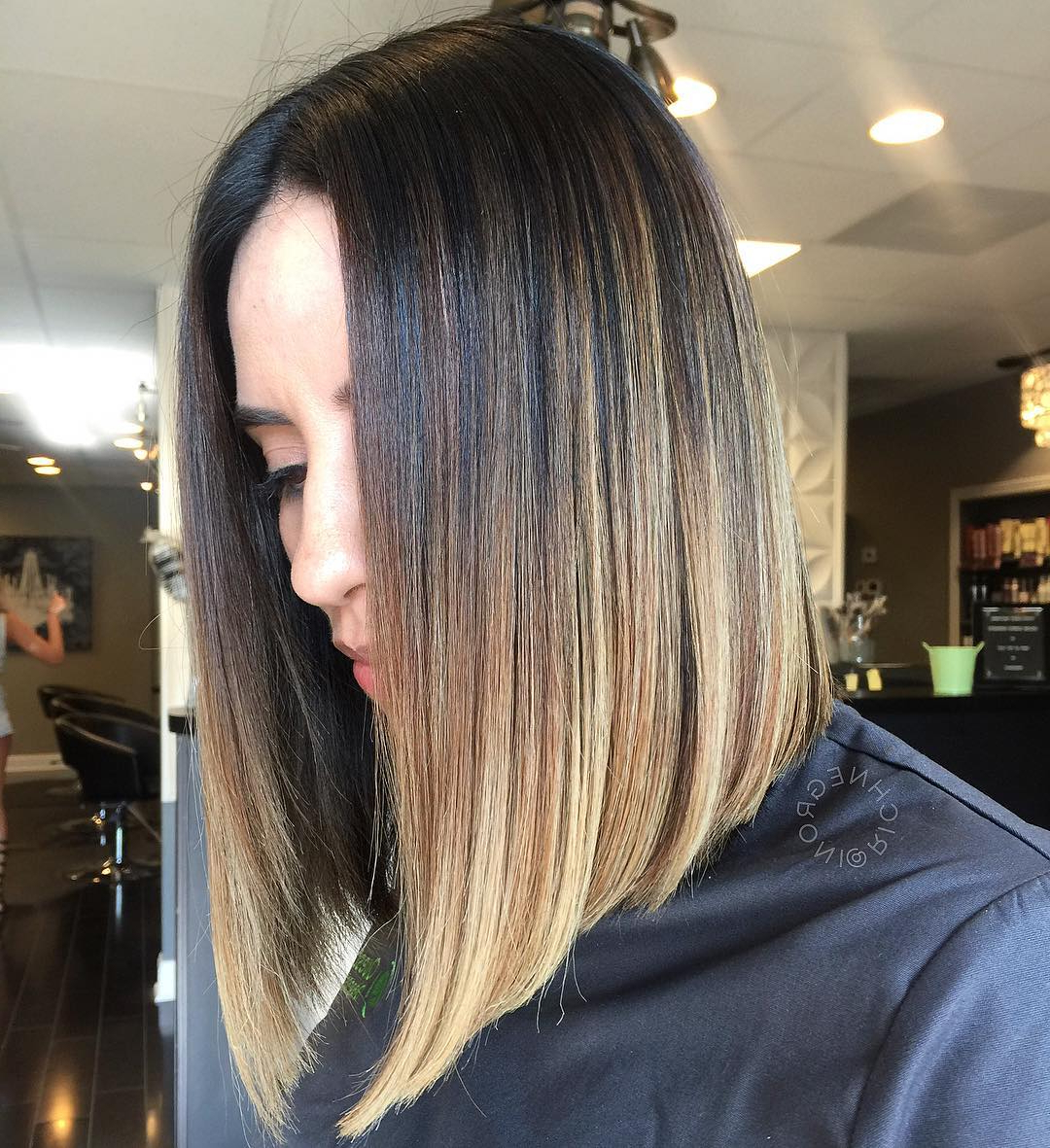 Find Your Best Bob Haircut For 2019 Inside Short Chocolate Bob Hairstyles With Feathered Layers (Gallery 19 of 20)