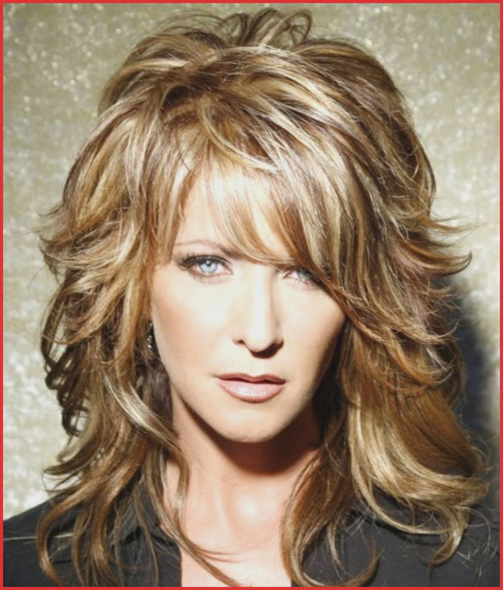 Hair Cuts : Good Looking Womens Long Layered Haircuts Look Throughout Trendy Medium To Long Feathered Haircuts (View 11 of 20)