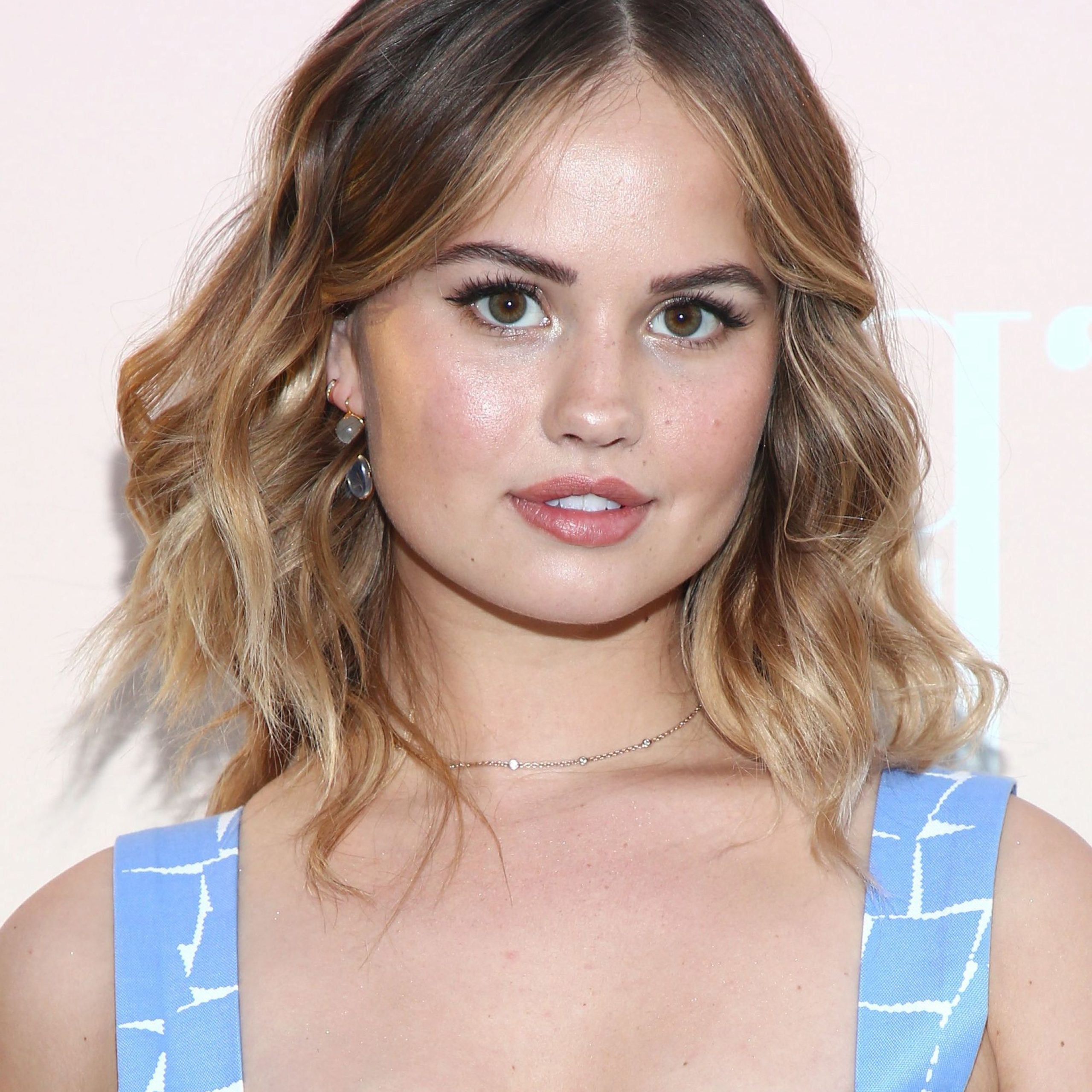 Hairstyles For A Round Face: 20 Sublime Styles That Will Regarding Short Flip Haircuts For A Round Face (View 12 of 20)