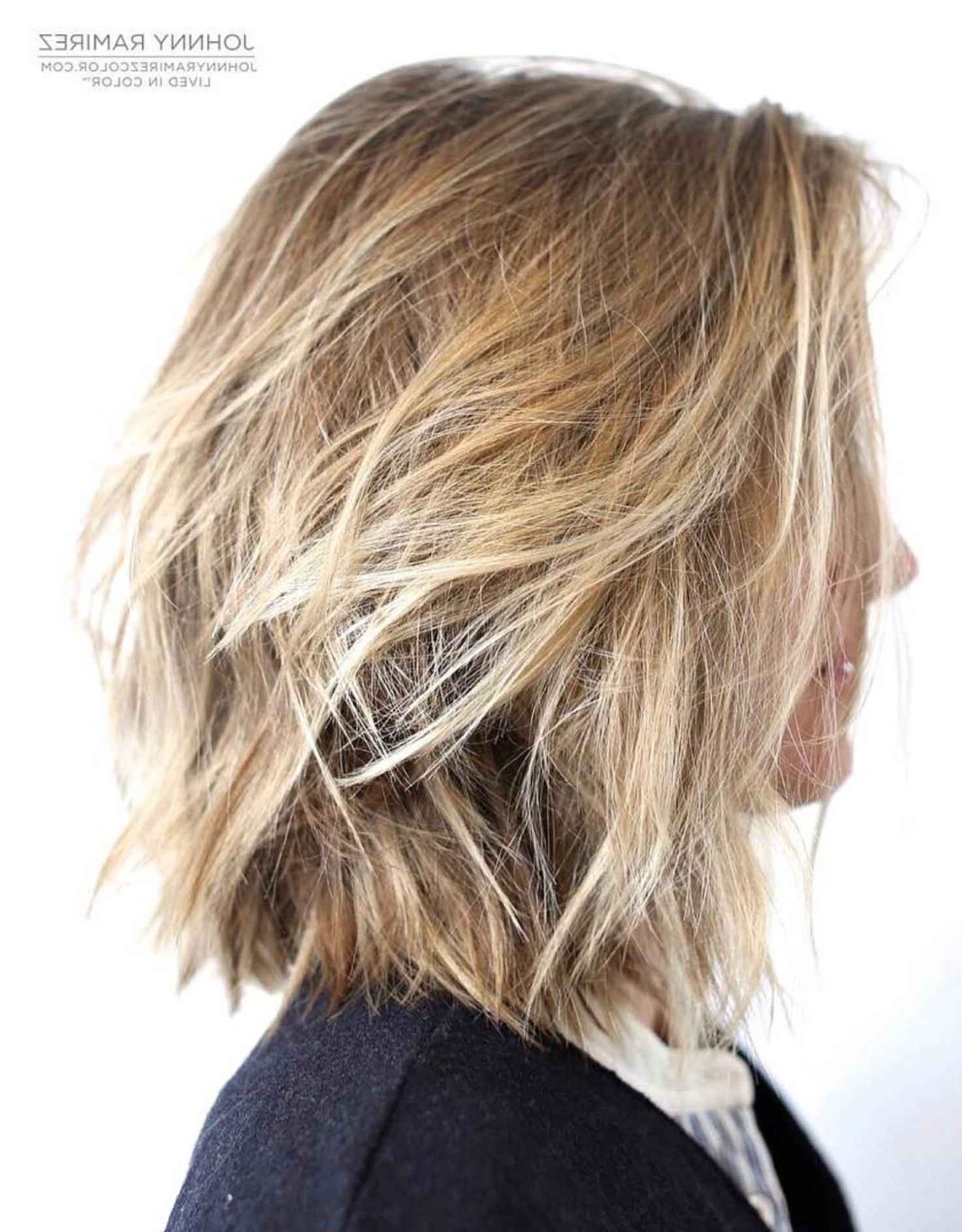 Hairstyles : Razored Blonde Bob Intriguing 70 Brightest For Widely Used Two Layer Razored Blonde Hairstyles (View 14 of 20)