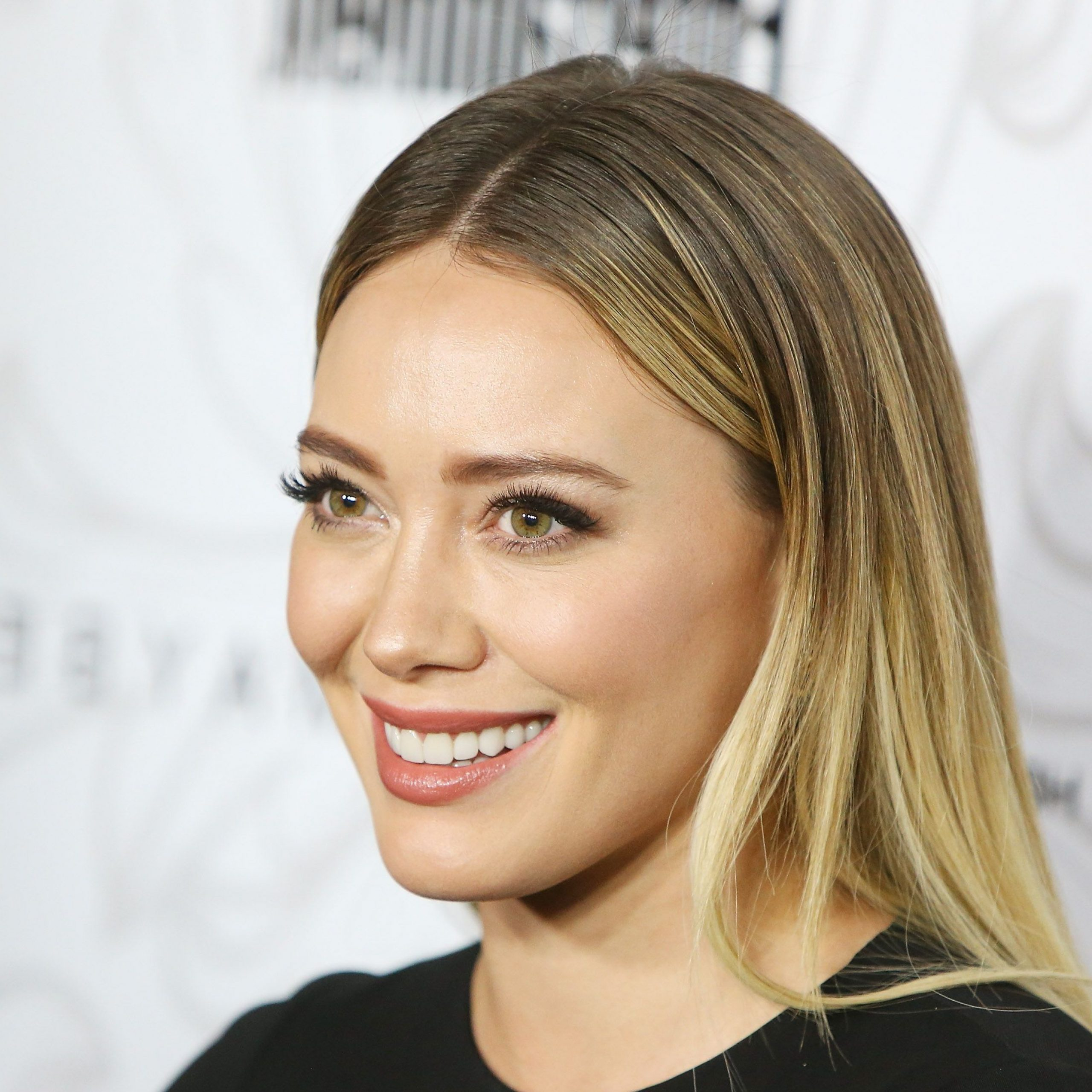 Hilary Duff Just Got A '70S Bangs Haircut For Summer And Omg In Favorite Perfect Bangs And Wild Layers Hairstyles (View 10 of 20)
